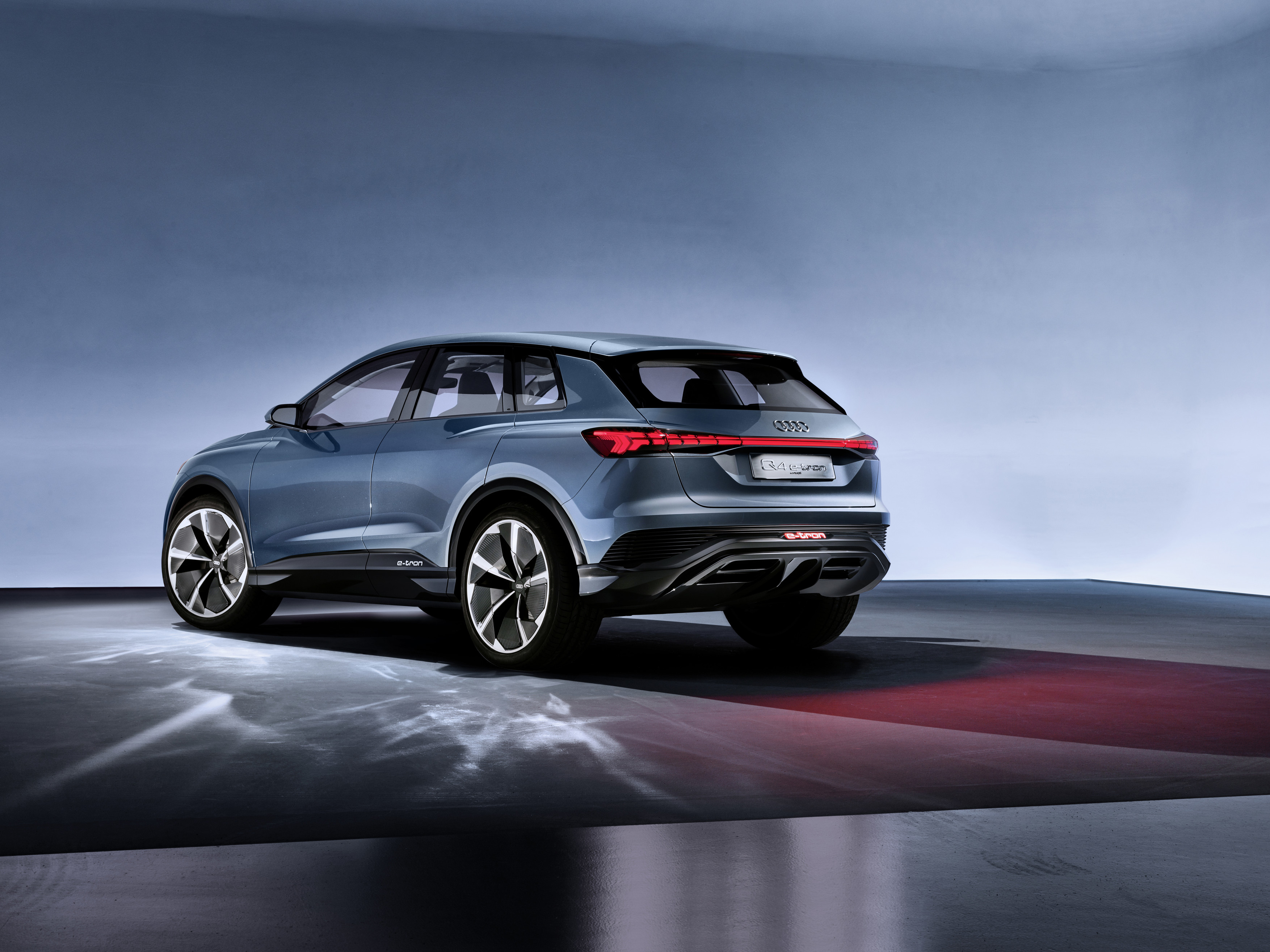 Audi Q4 e-tron electric SUV to start at just $45,000