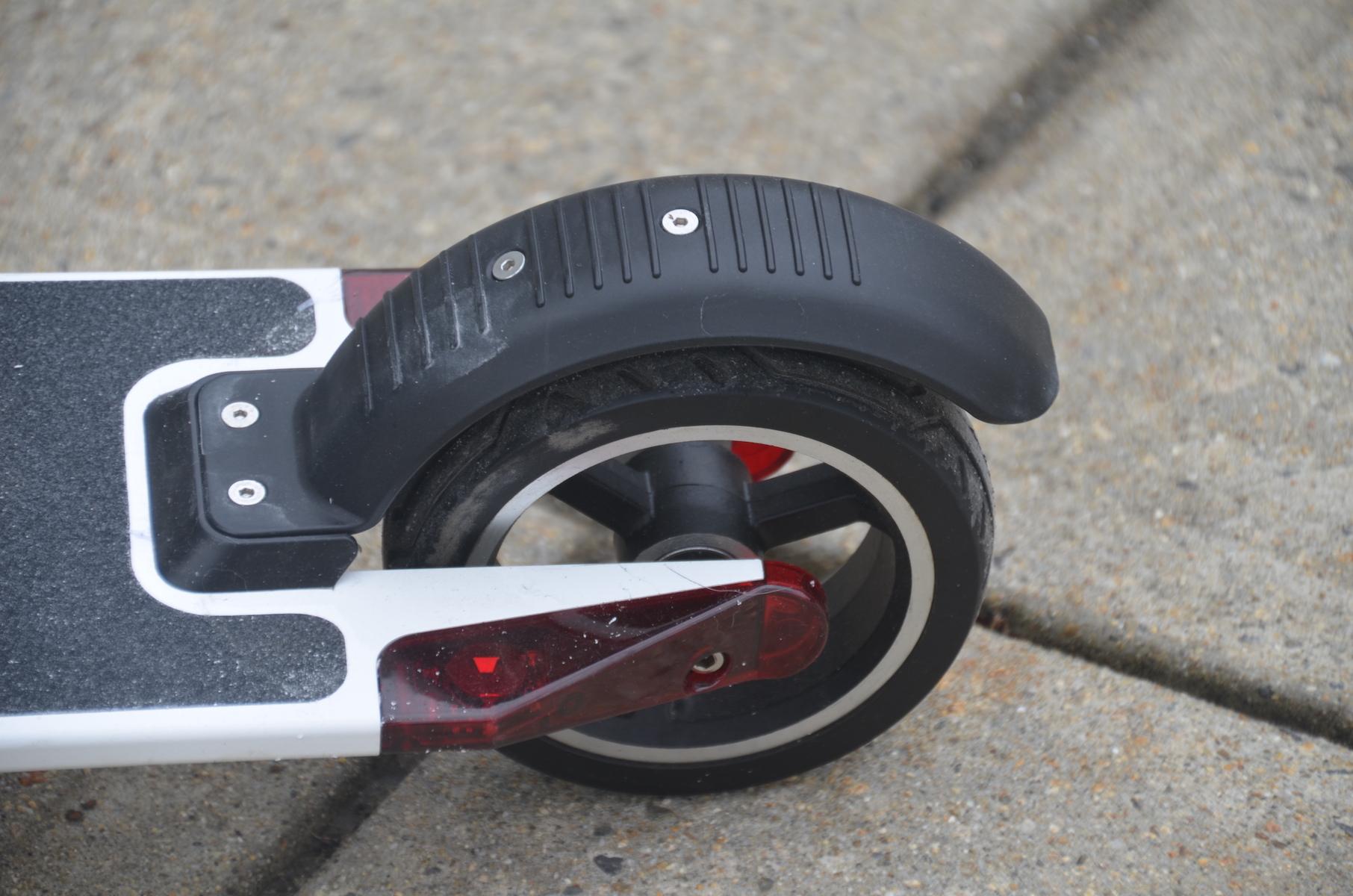 EMOVE 2.0 rear brake