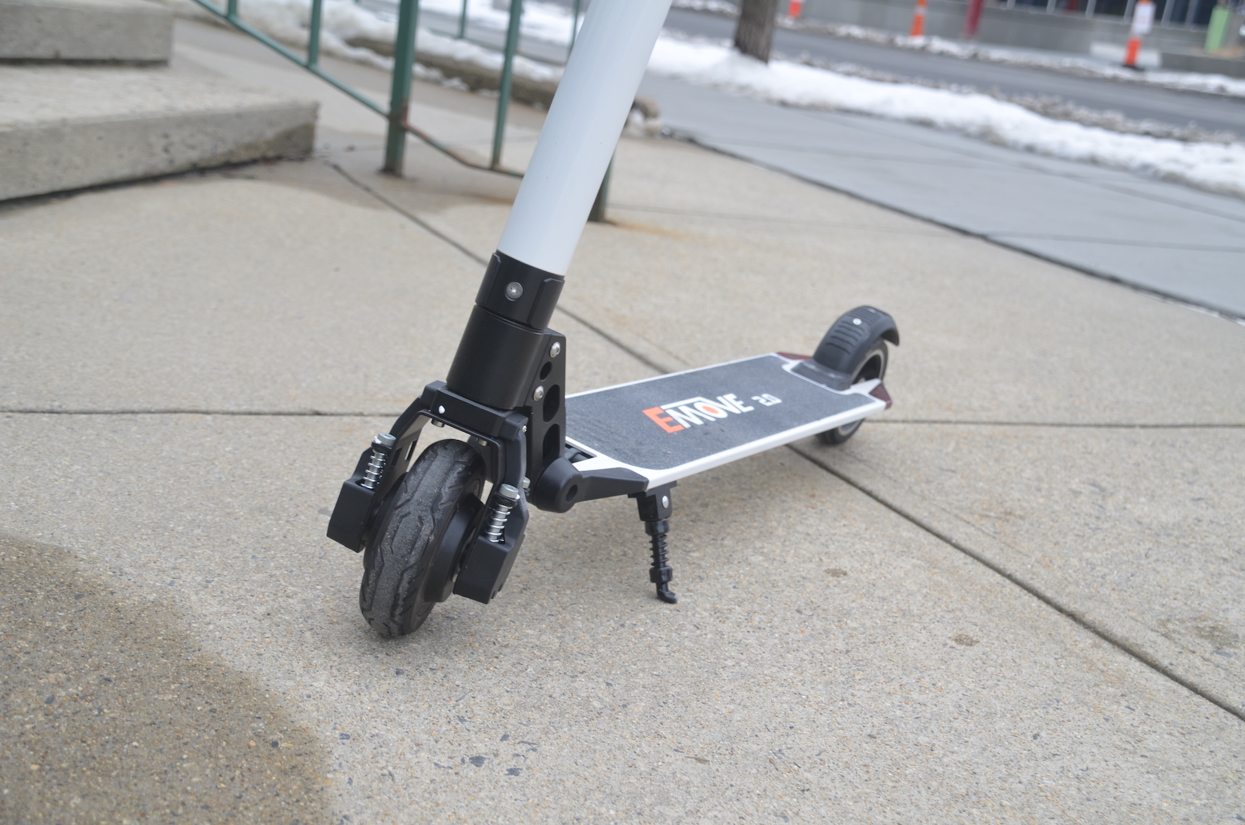 emove 2.0 electric scooter
