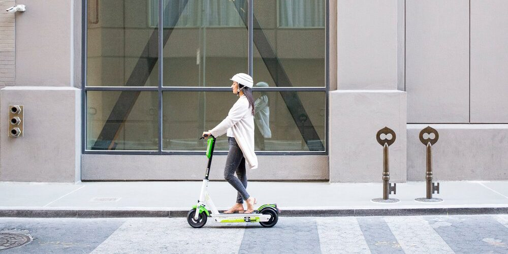 Lime Scooter locations worldwide