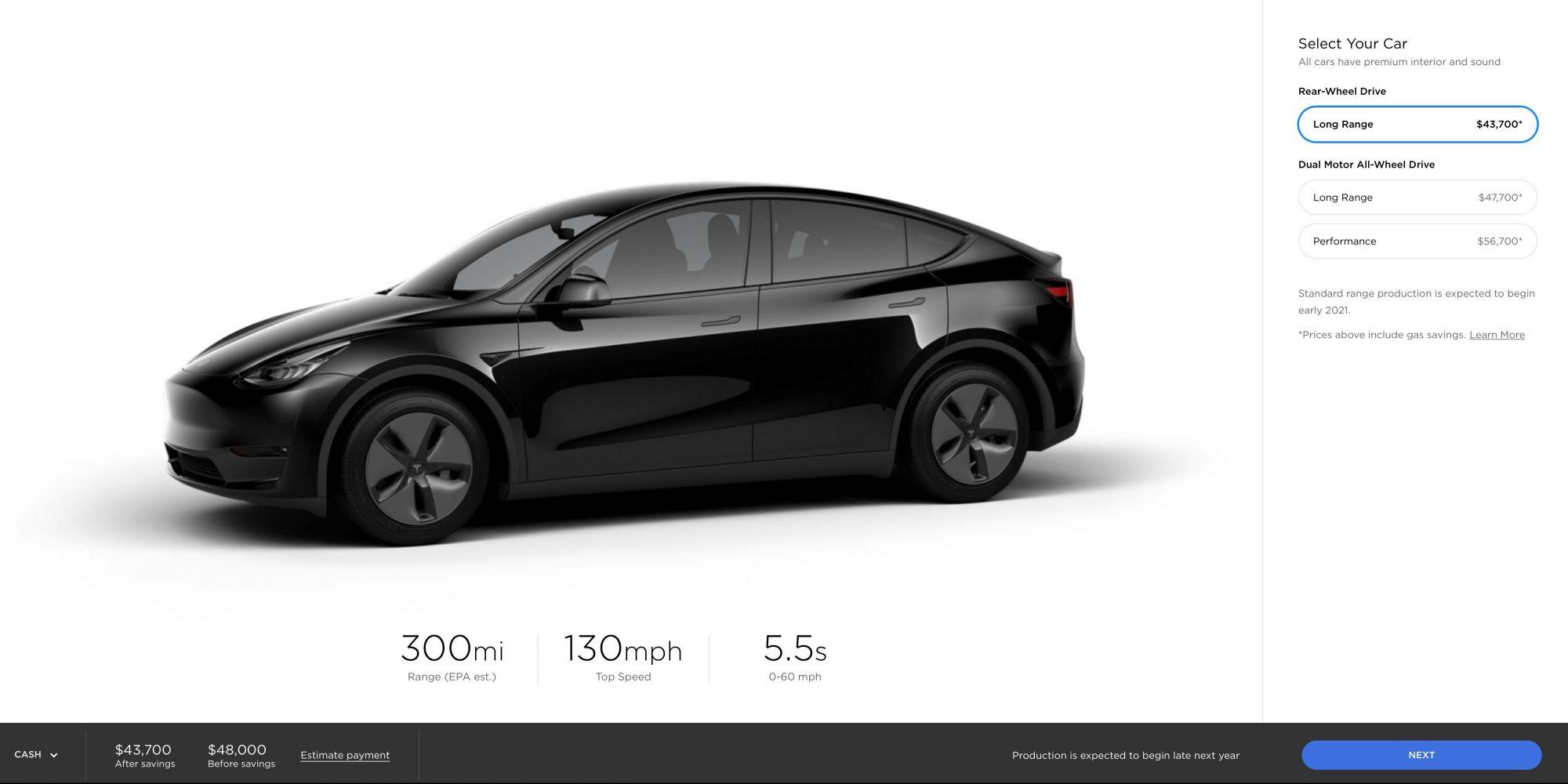 Tesla Model Y Pinterest: Tesla Raises Model Y Prices By $1k, Will Raise Inventory