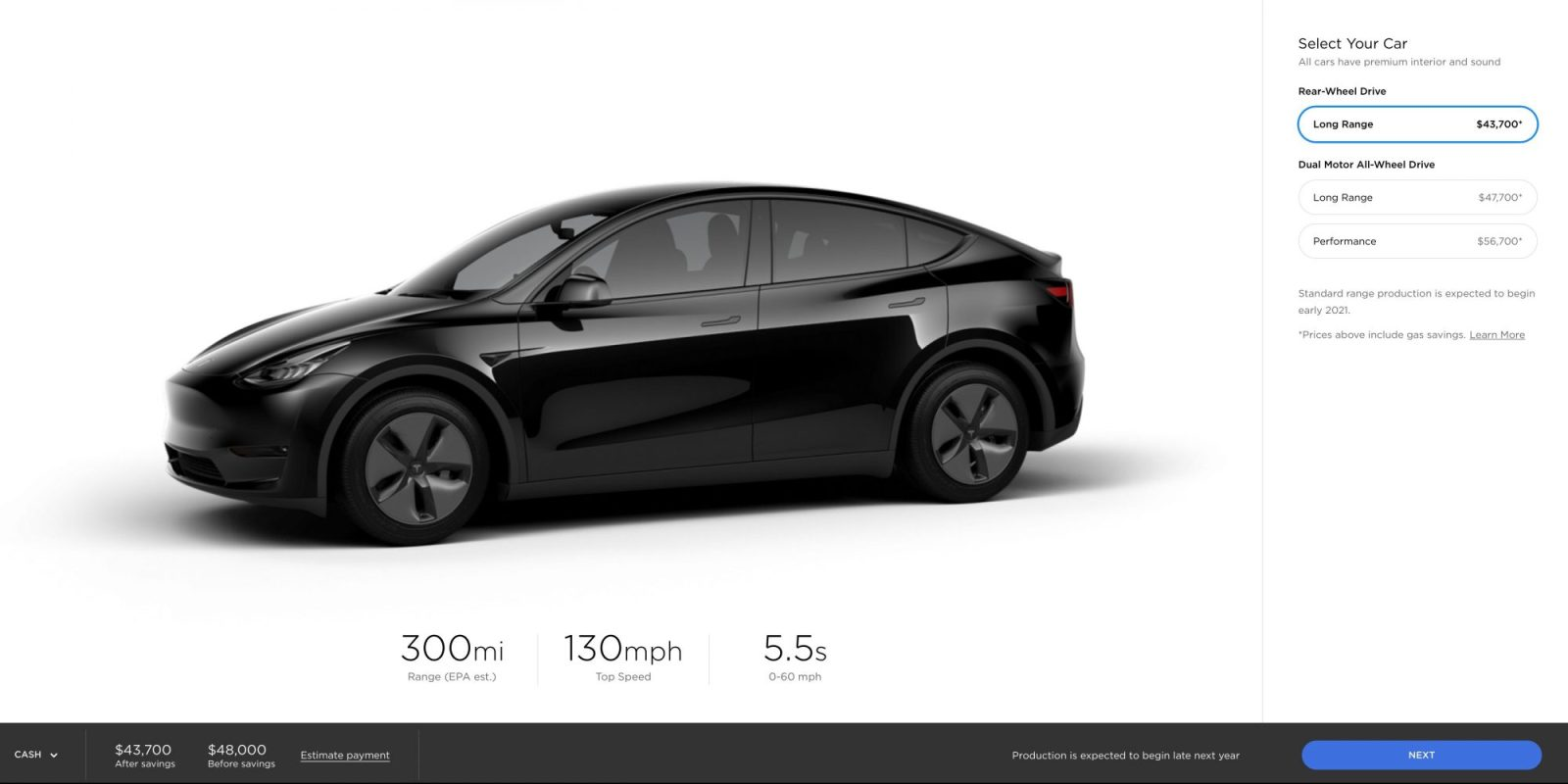 Tesla raises Model Y prices by $1k, will raise inventory car prices April 2