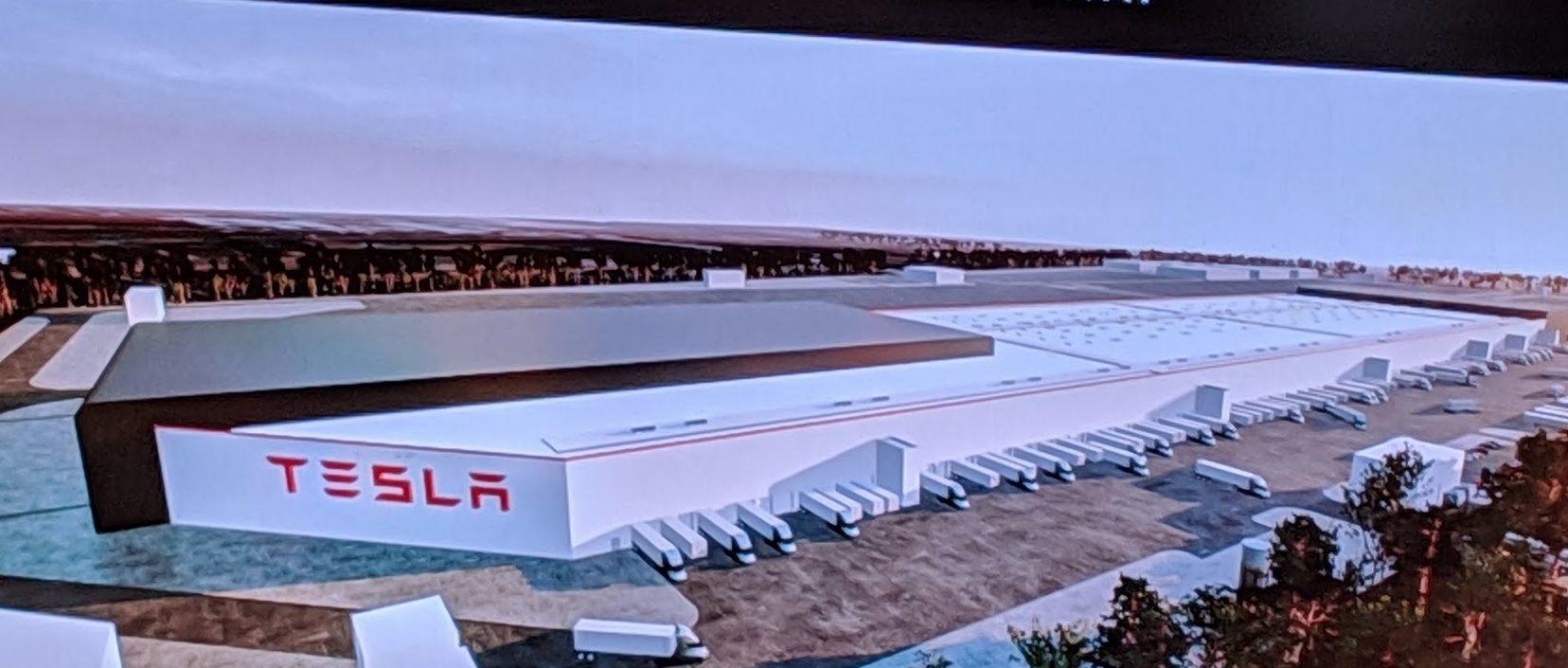 Elon Musk tries to ease Tesla Gigafactory Berlin concerns after protests - Electrek