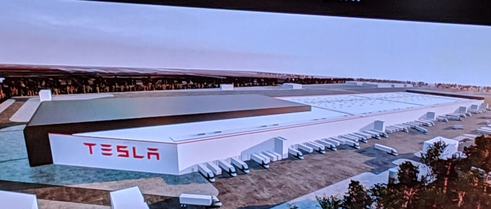 Elon Musk tries to ease Tesla Gigafactory Berlin concerns after protests