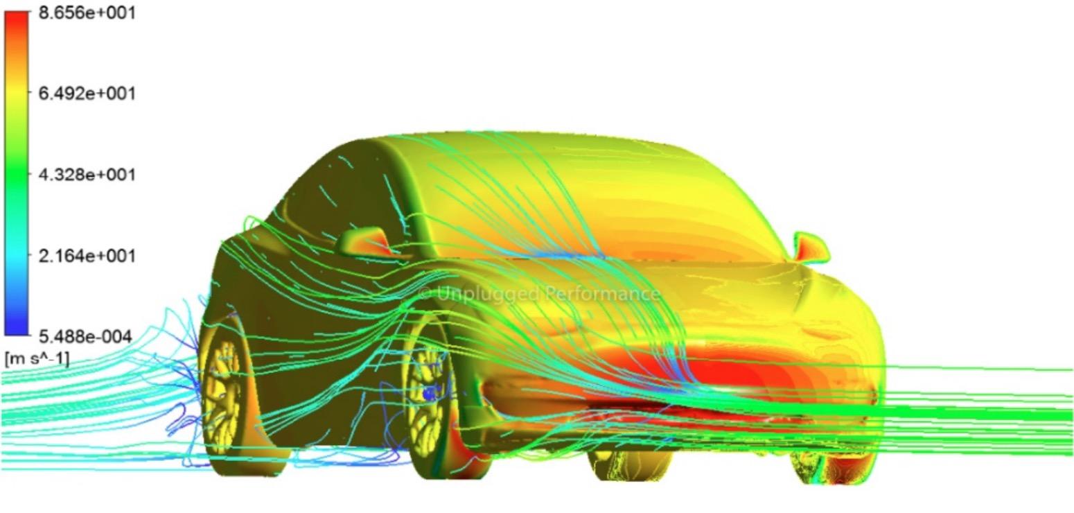Tesla Tuner Develops Model 3 Mods To Improve Drag Efficiency And Range