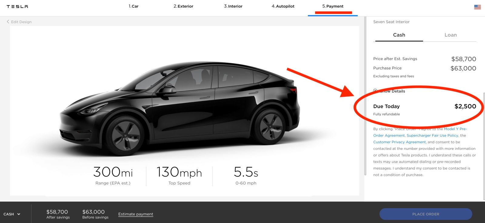 Tesla Model Y: a great electric crossover with questionable rush to open orders