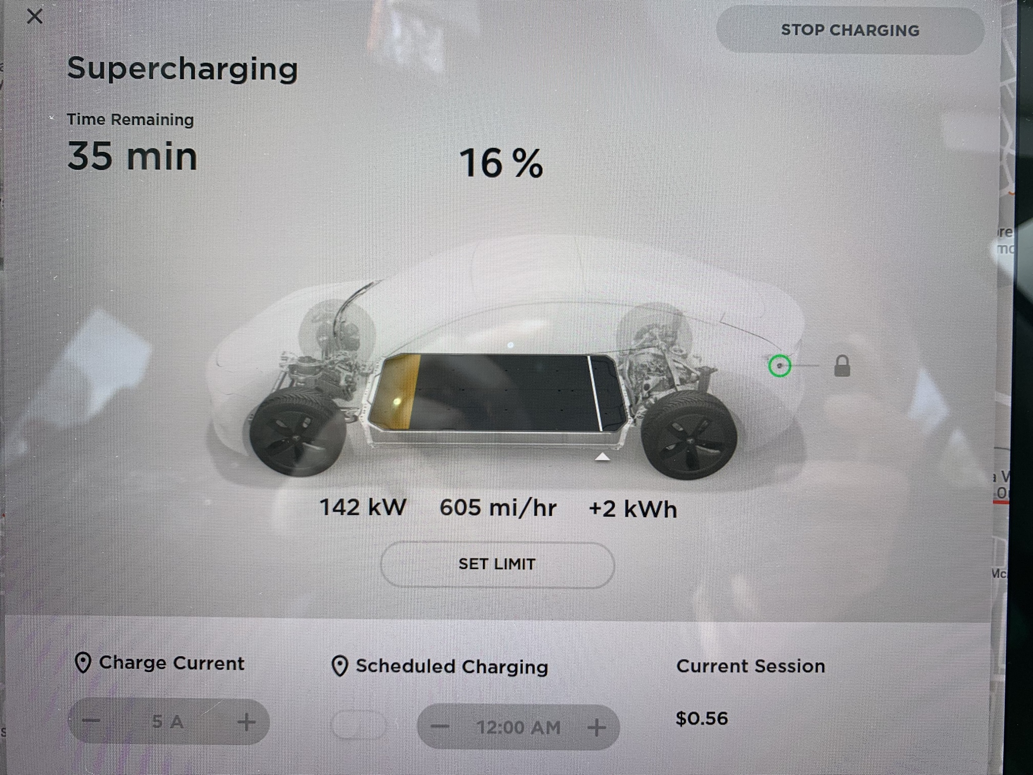 Tesla starts unlocking more power in existing Supercharger stations
