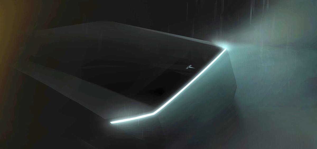 """Tesla Pickup will """"most likely"""" be unveiled in November, says Elon Musk"""