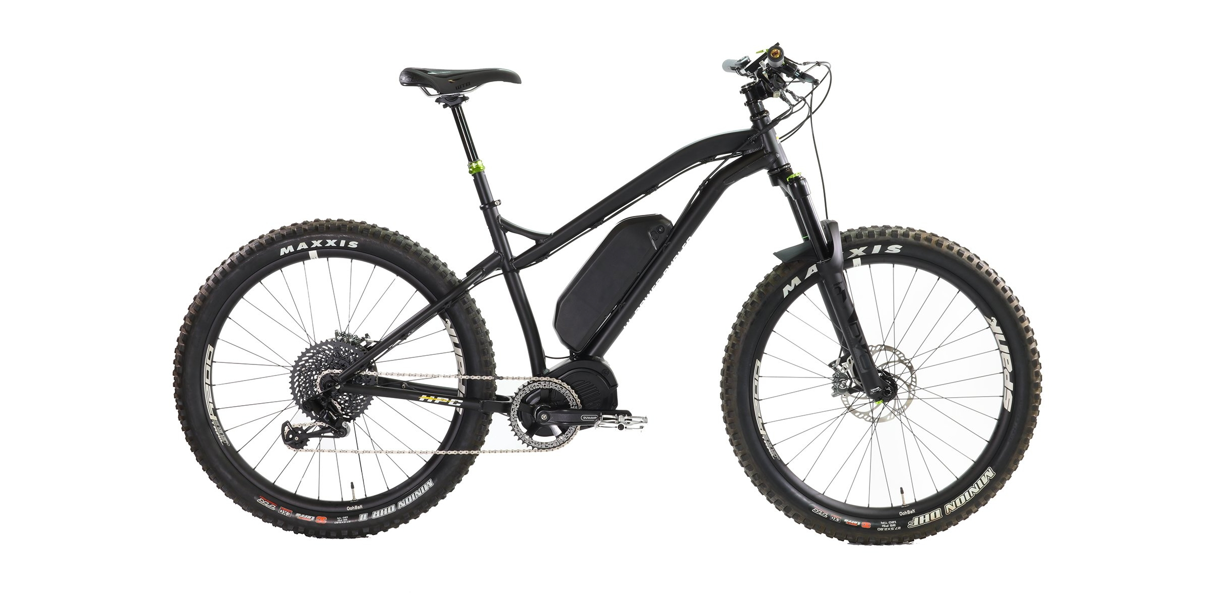 Believe it or not, this US-built fast e-bike hits 45 mph and 80 miles of range