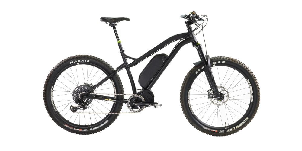 high power cycles scout pro
