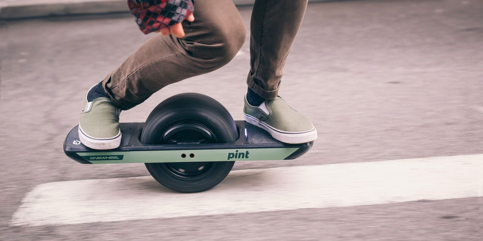 Unveiled The New Onewheel Pint Is Smaller Lighter And Er