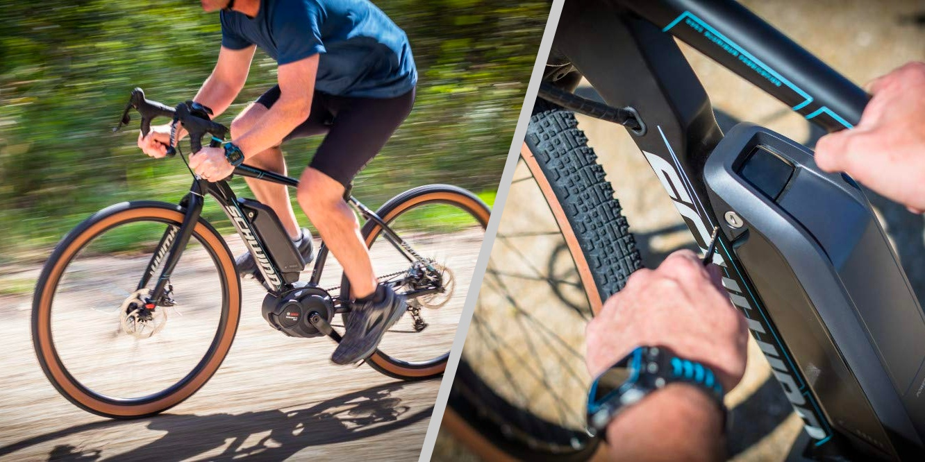 Schwinn steps up its electric bicycle game with 28 mph Bosch