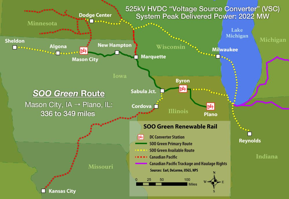 renewable rail map