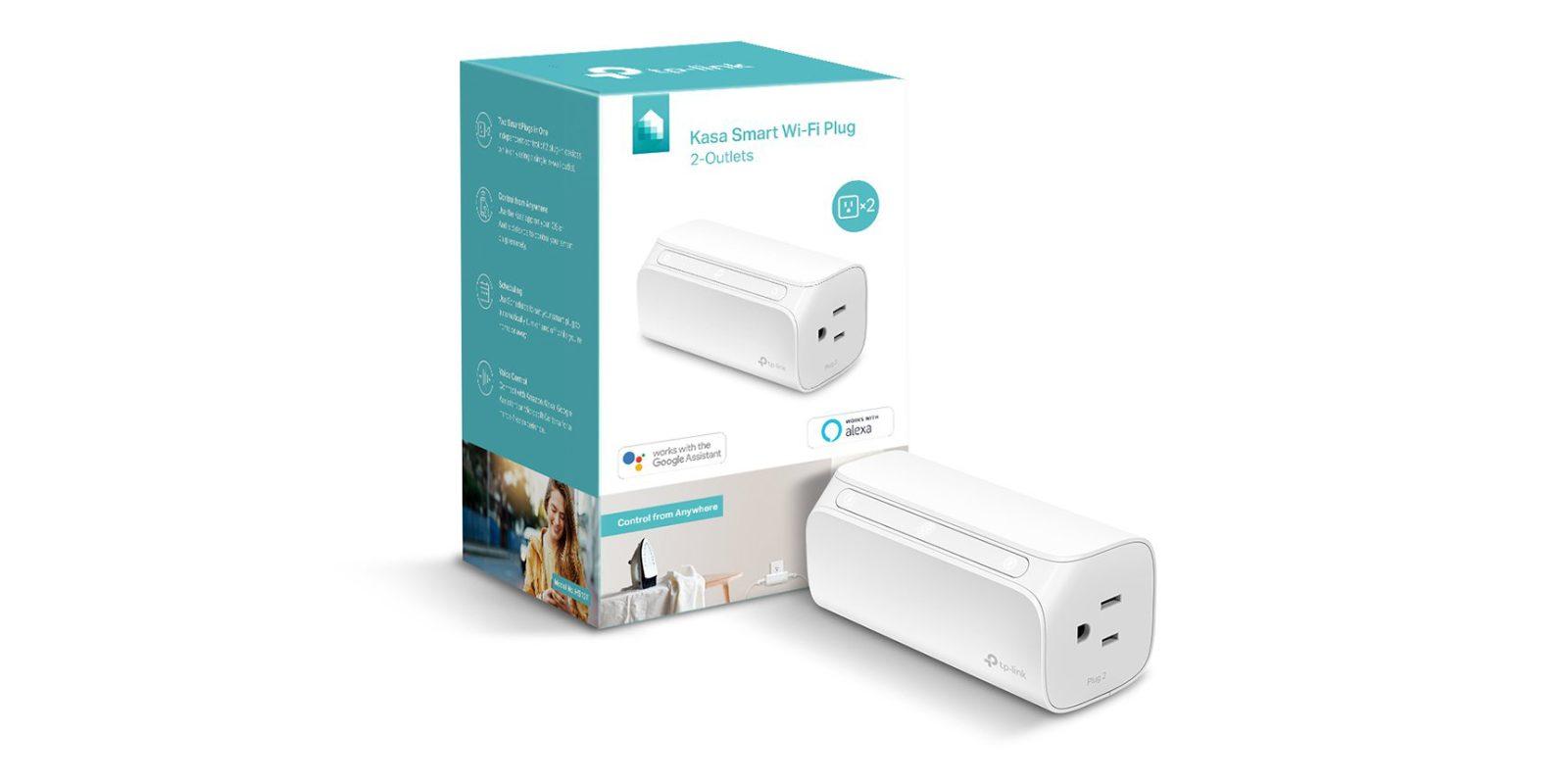 Green Deals: TP-Link 2-outlet Smart Plug $25 (Reg  $35), more - Electrek