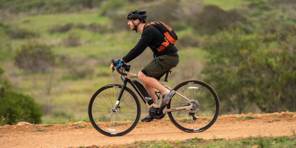 yamaha wabash e-bike