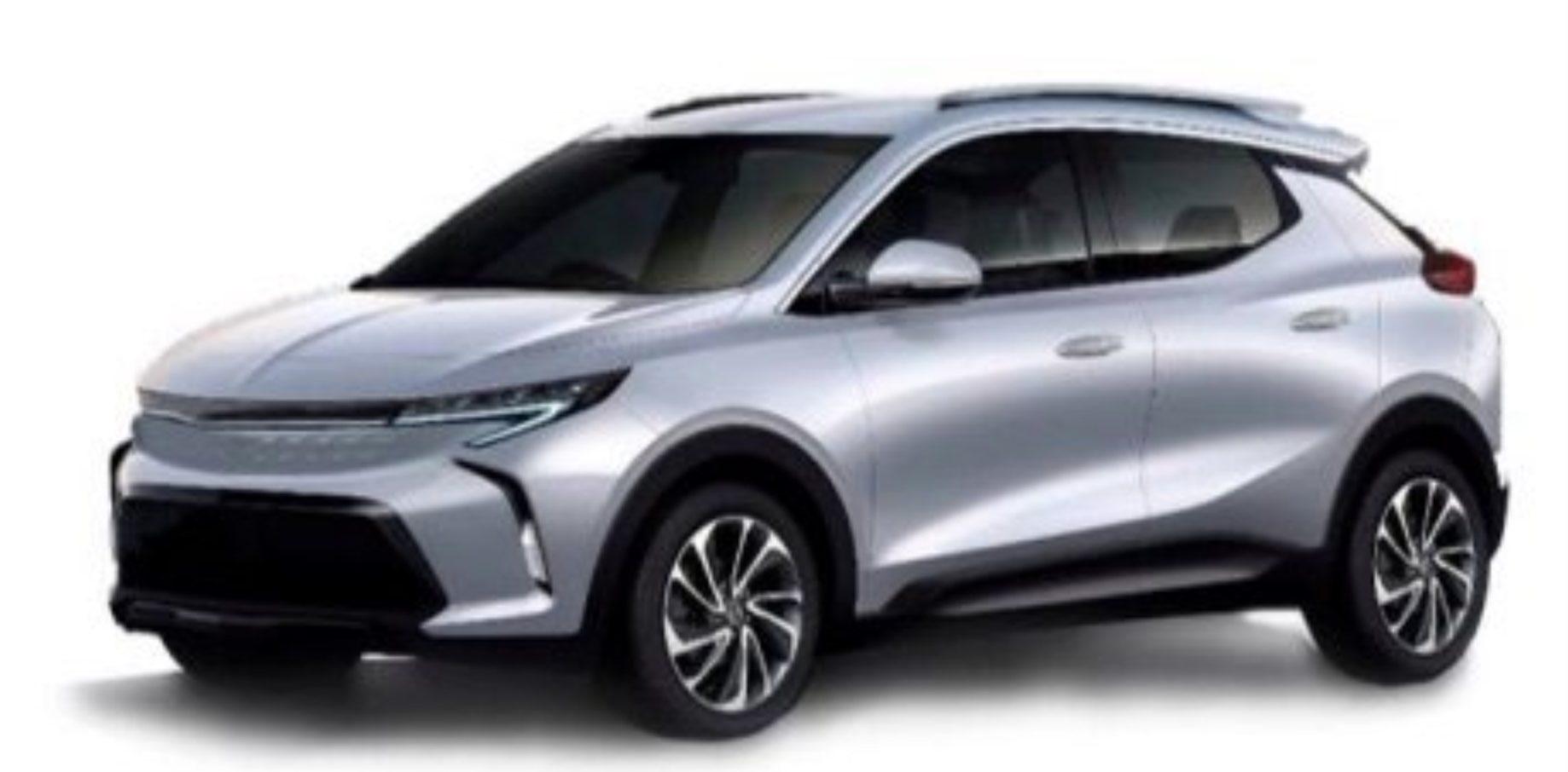 2021 - [Chevrolet] Velite 7 Chevy-Bolt-EUV-e1555688403905