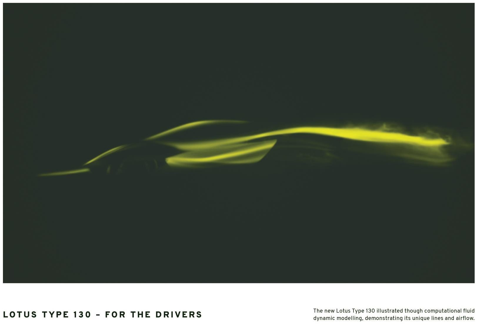 Lotus announces 'world's first full electric British hypercar', unveils teaser