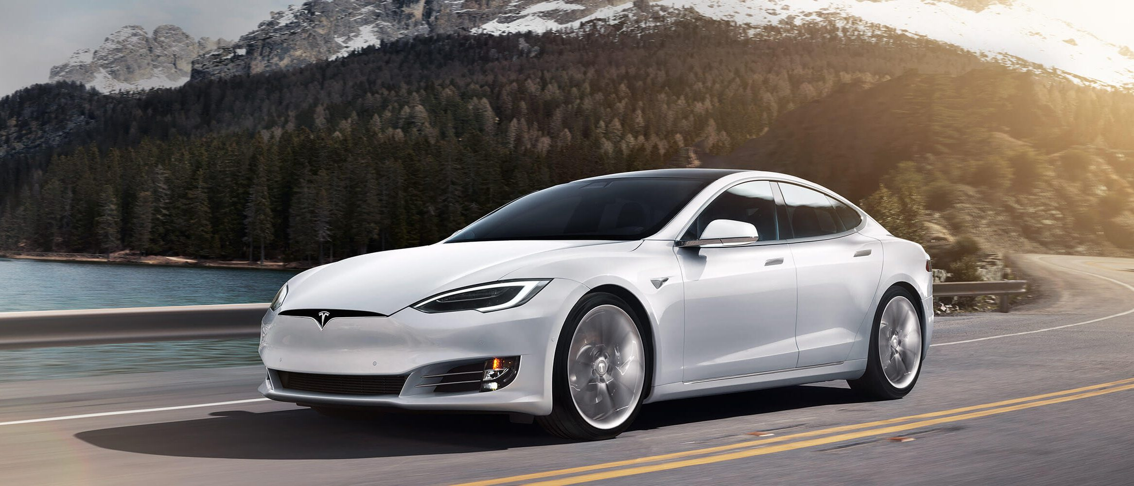 Tesla releases new longer range Model S and Model X with drivetrain, suspension upgrades, & more