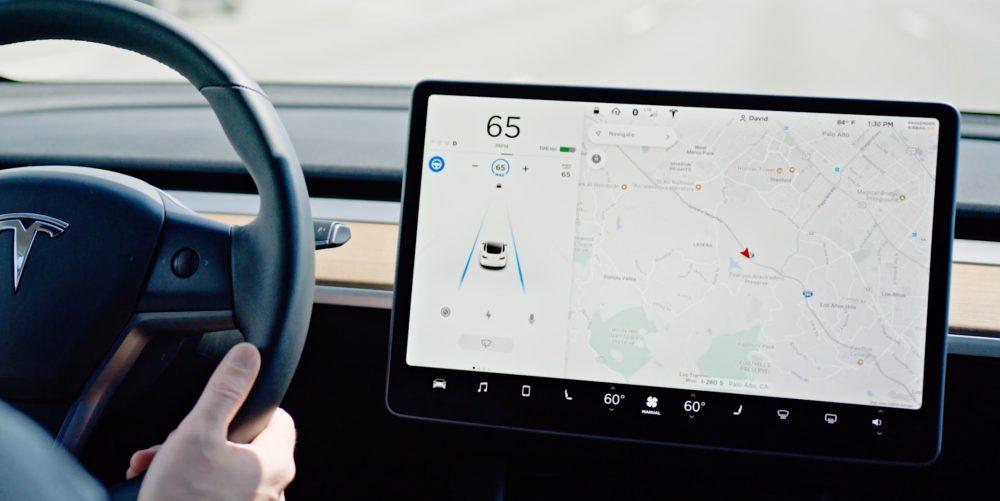 Tesla Autopilot