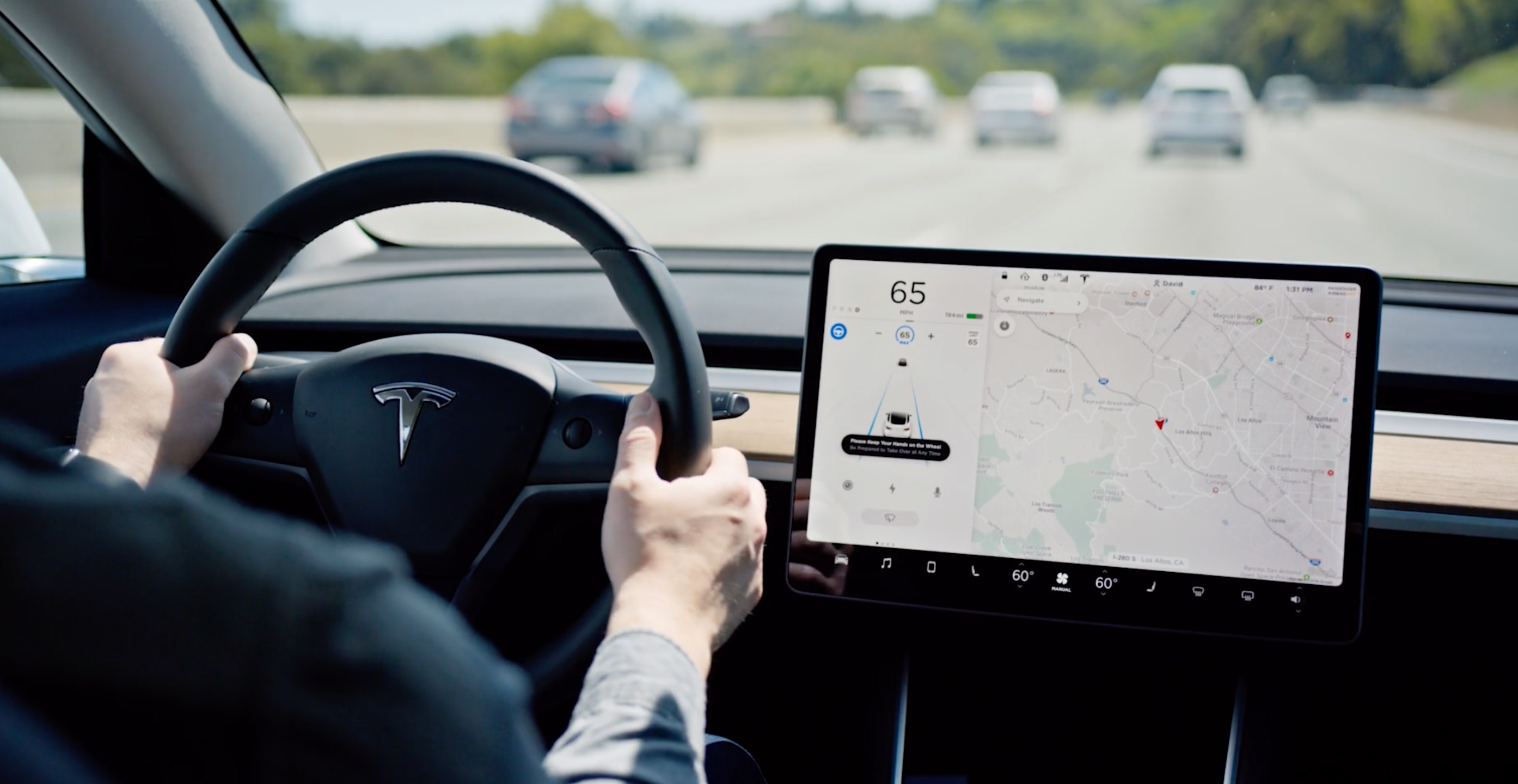 Tesla nerfs Autopilot in Europe due to new regulations