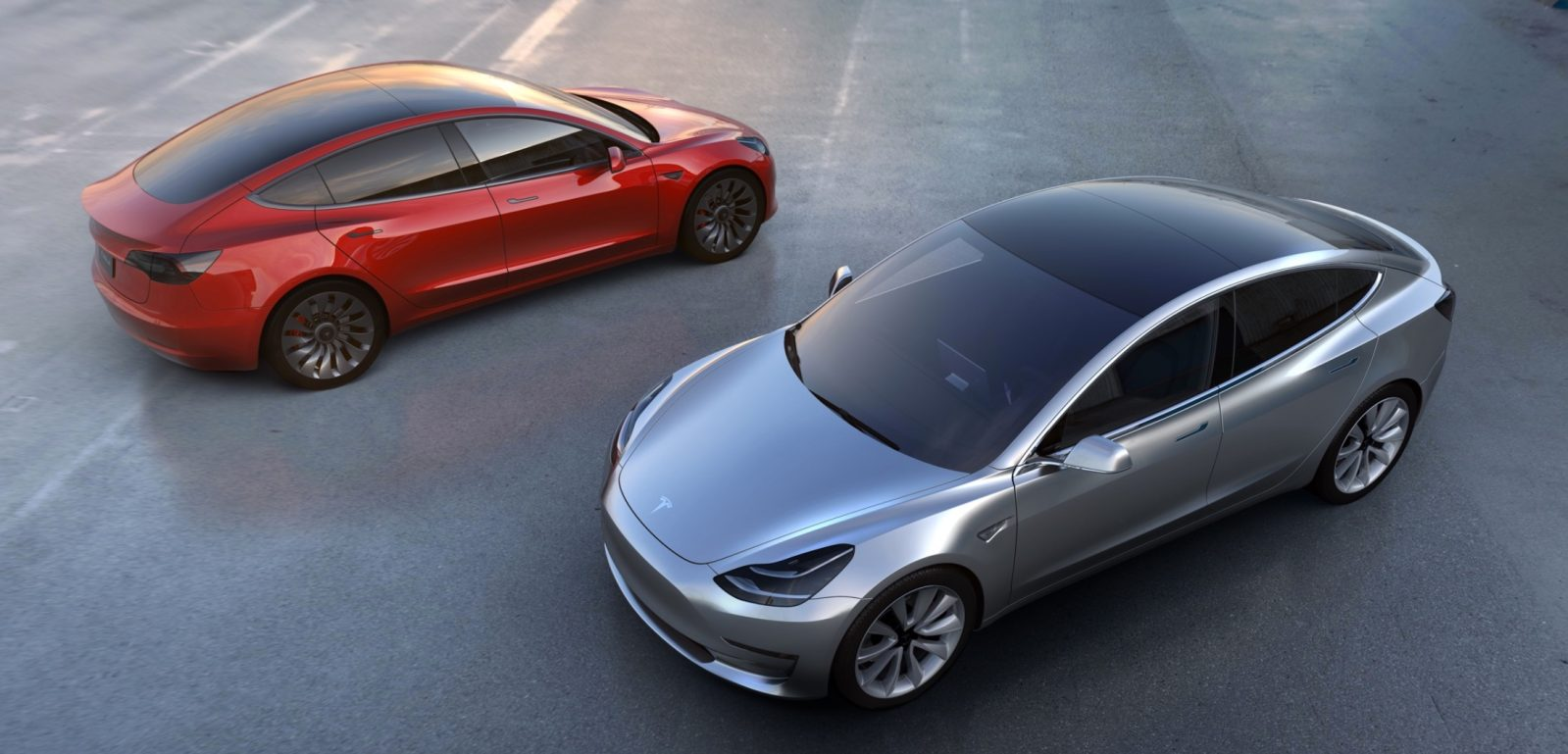 Tesla Designs New Sunroof With Electrical Tint And