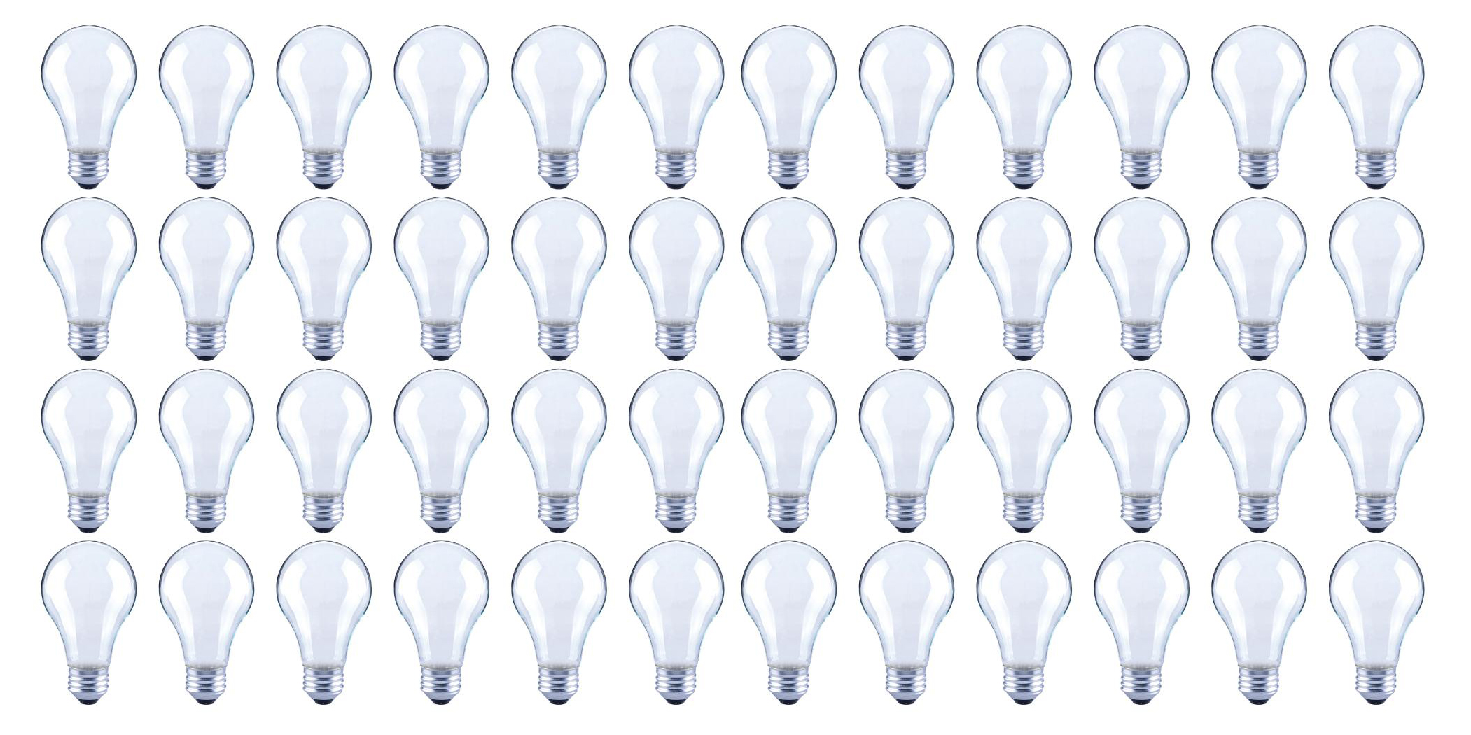 Today's best Green Deals include dimmable LED bulbs, outdoor solar lights and more