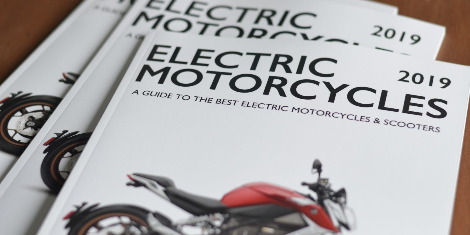 I Wrote A New Book About Electric Motorcycles Here Are The Top 5 E Motos Of 2019