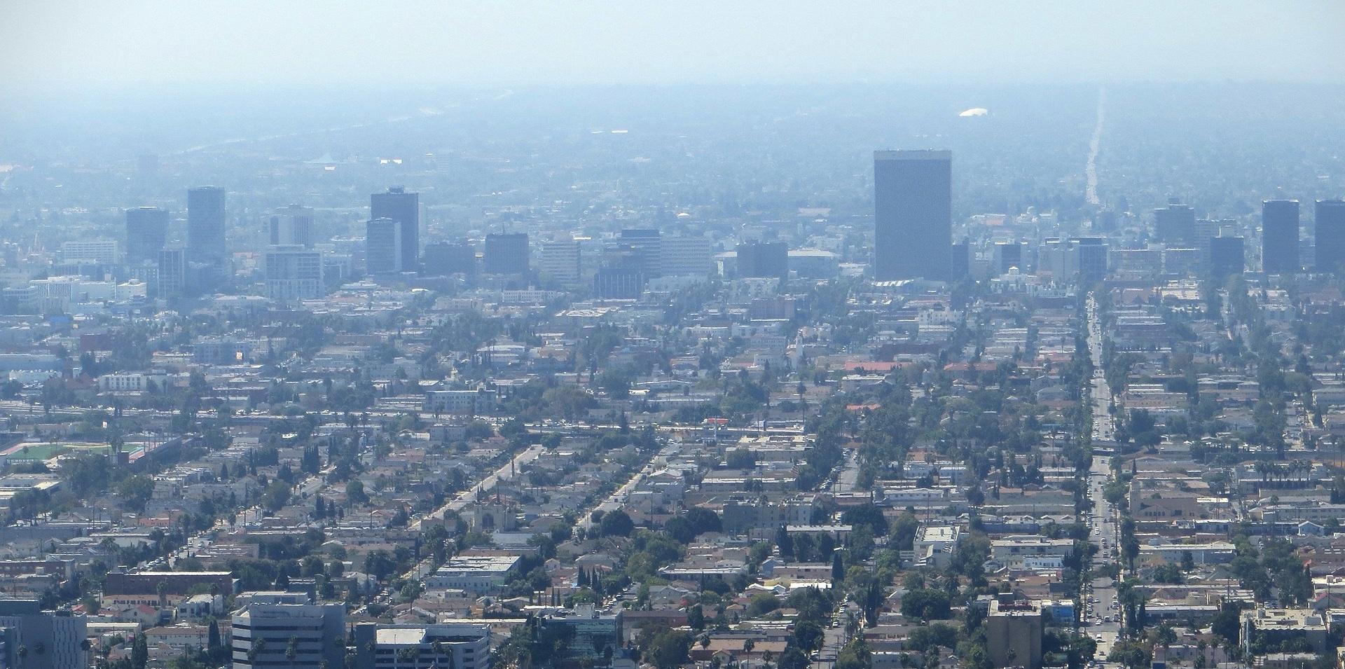 Report reveals worsening US air pollution, concerns over EPA weakening emissions regulations