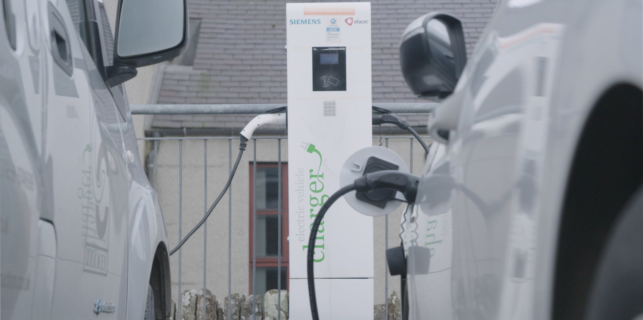 Mexican Standoff in DC: Utility, Chargepoint & EVgo, and Tesla duke it out