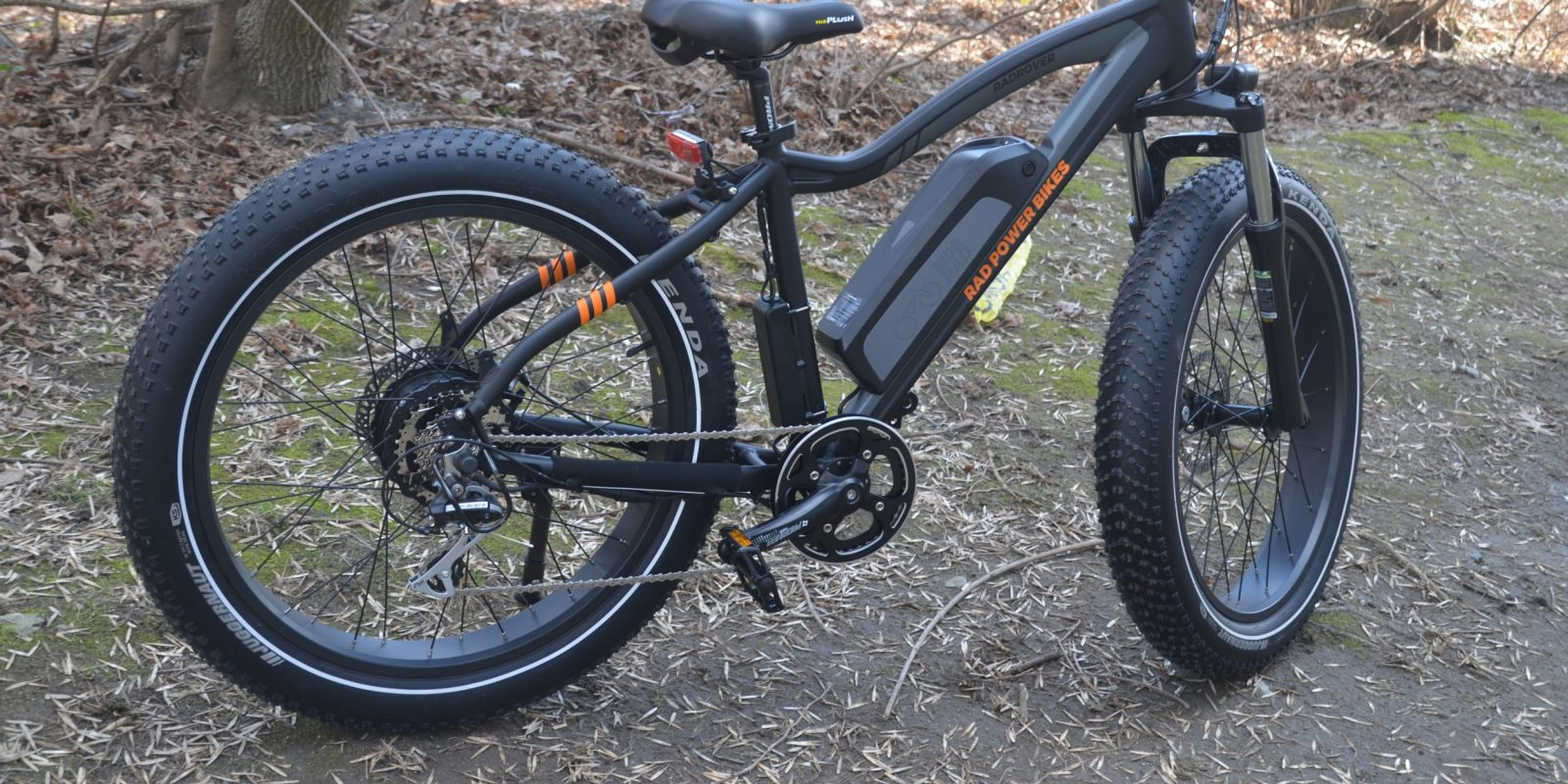 Radrover Fat Tire Electric Bicycle The Complete Review
