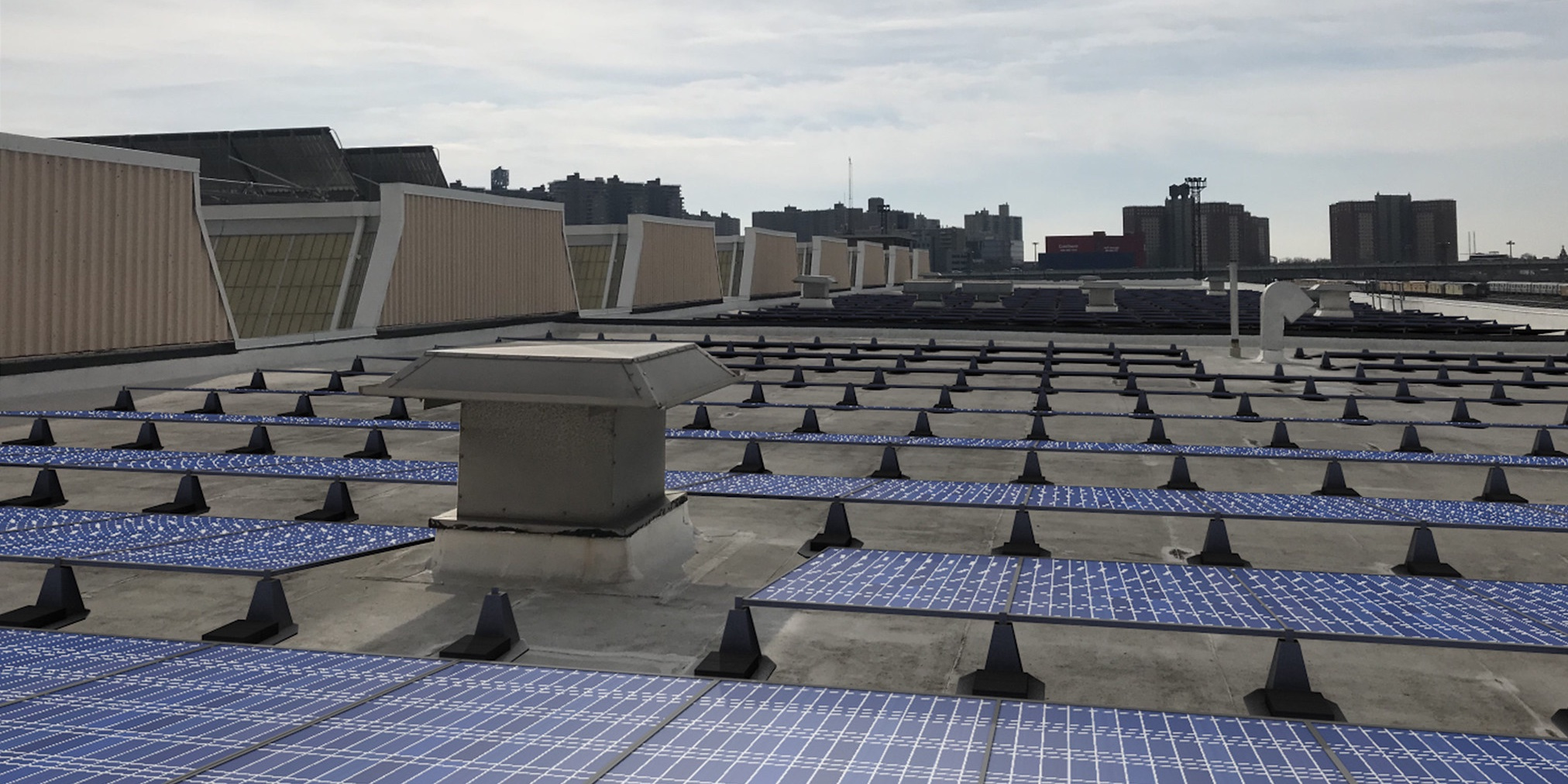 EGEB: China flexes its solar muscles in Argentina, MTA rooftop solar in NYC, and more
