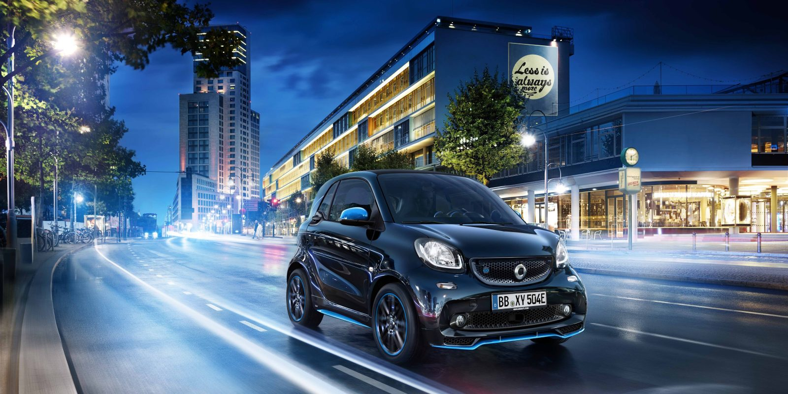 Daimler To Stop Ing Smart Cars In Us And Canada Report Says