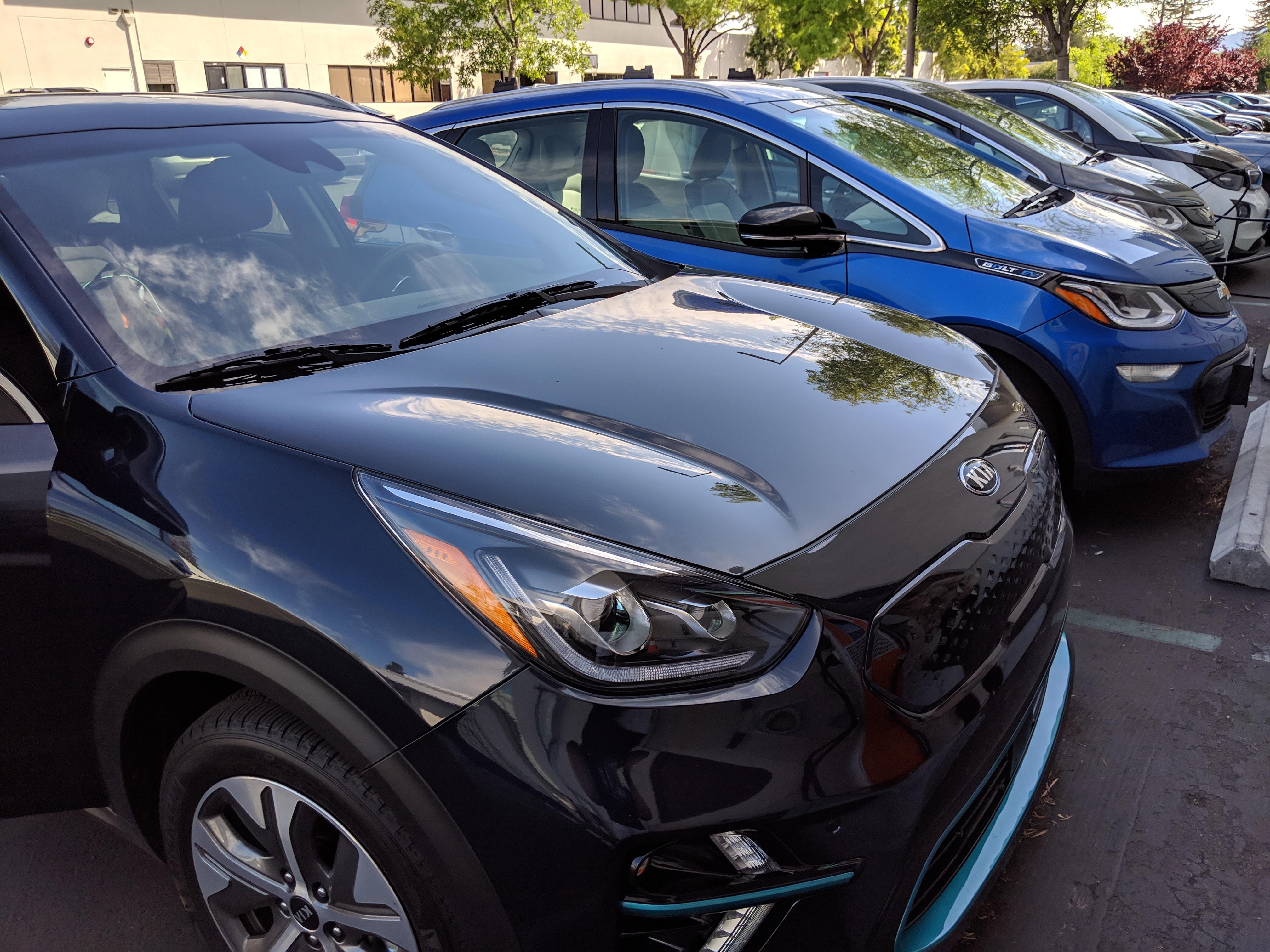 The Electrek Review: Kia Niro EV – The new normal   electric family