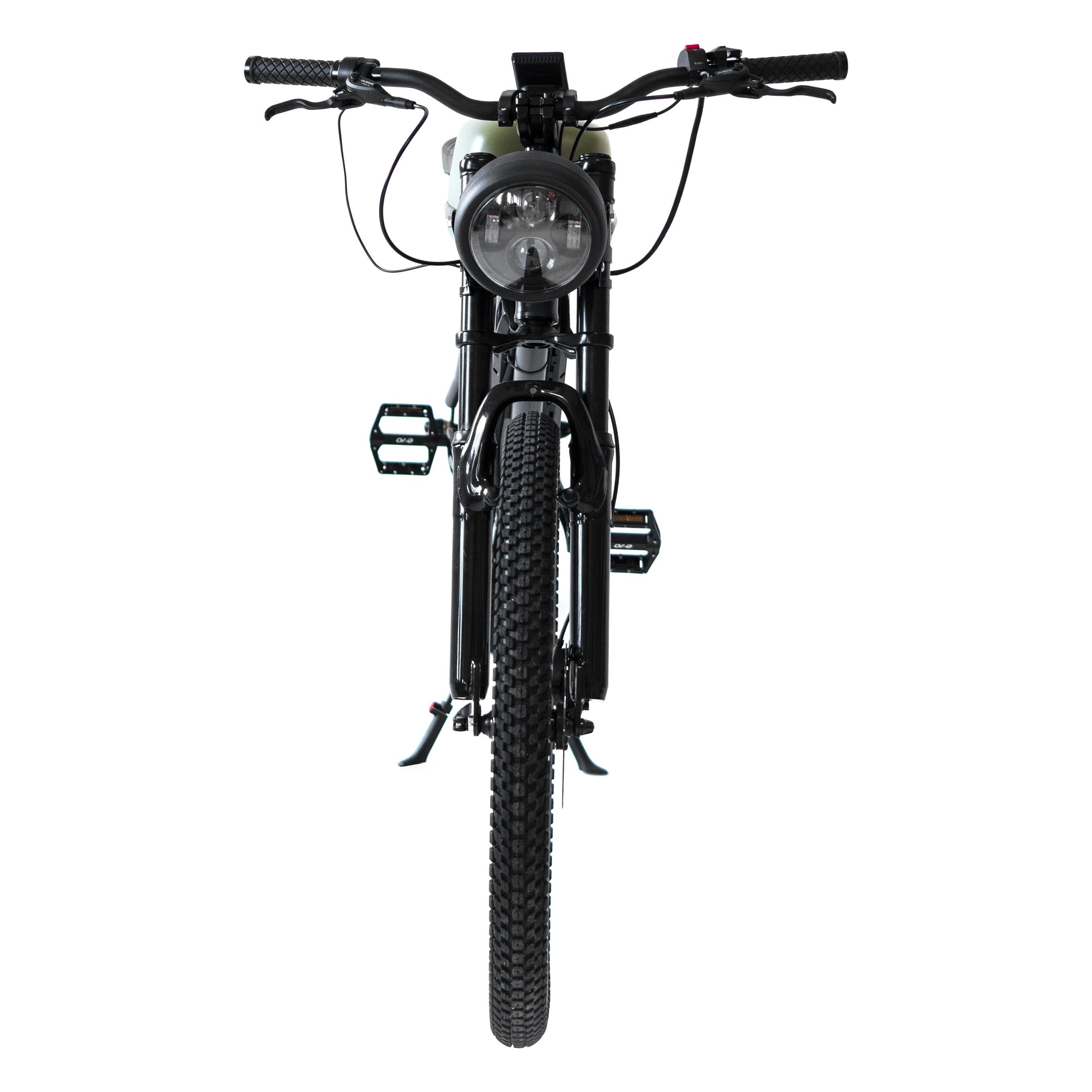 Electronic Bike: बिना पैडल मारे 65 km चलती है यह साइकिल, पासवर्ड से होती है अनलॉक