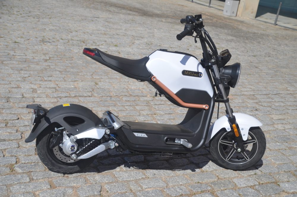 Here are the top 5 electric motorcycles and scooters from