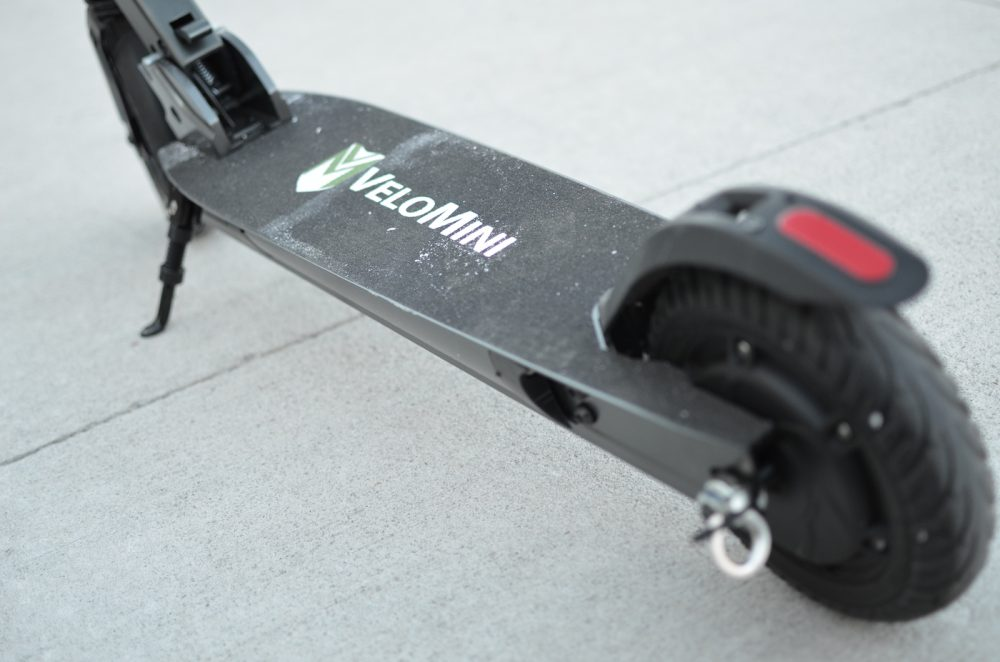 Velomini Scoot electric scooter