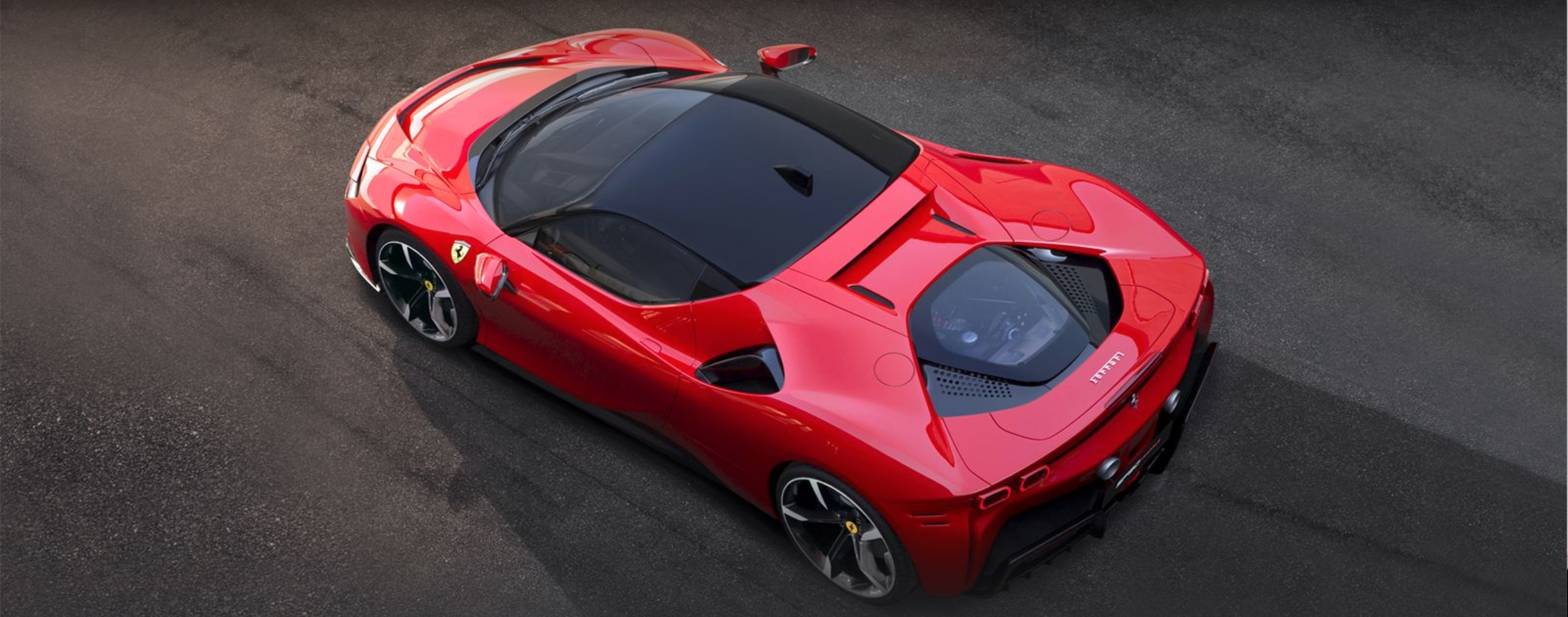 Ferrari, if it is still around, will go electric after 2025, says current CEO