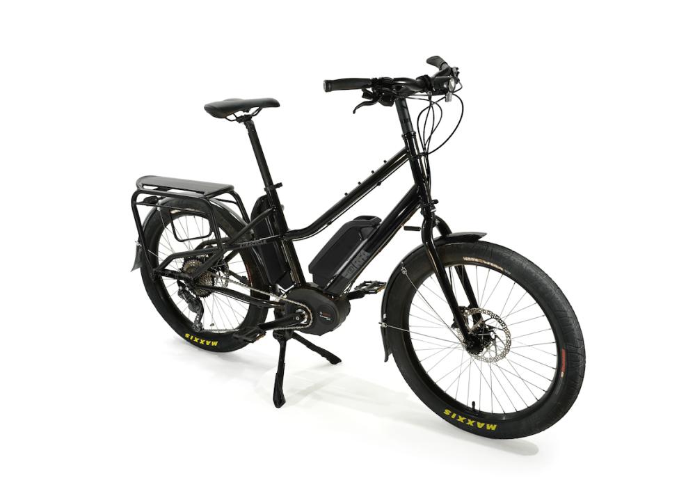 xtracycle RFA electric cargo bike