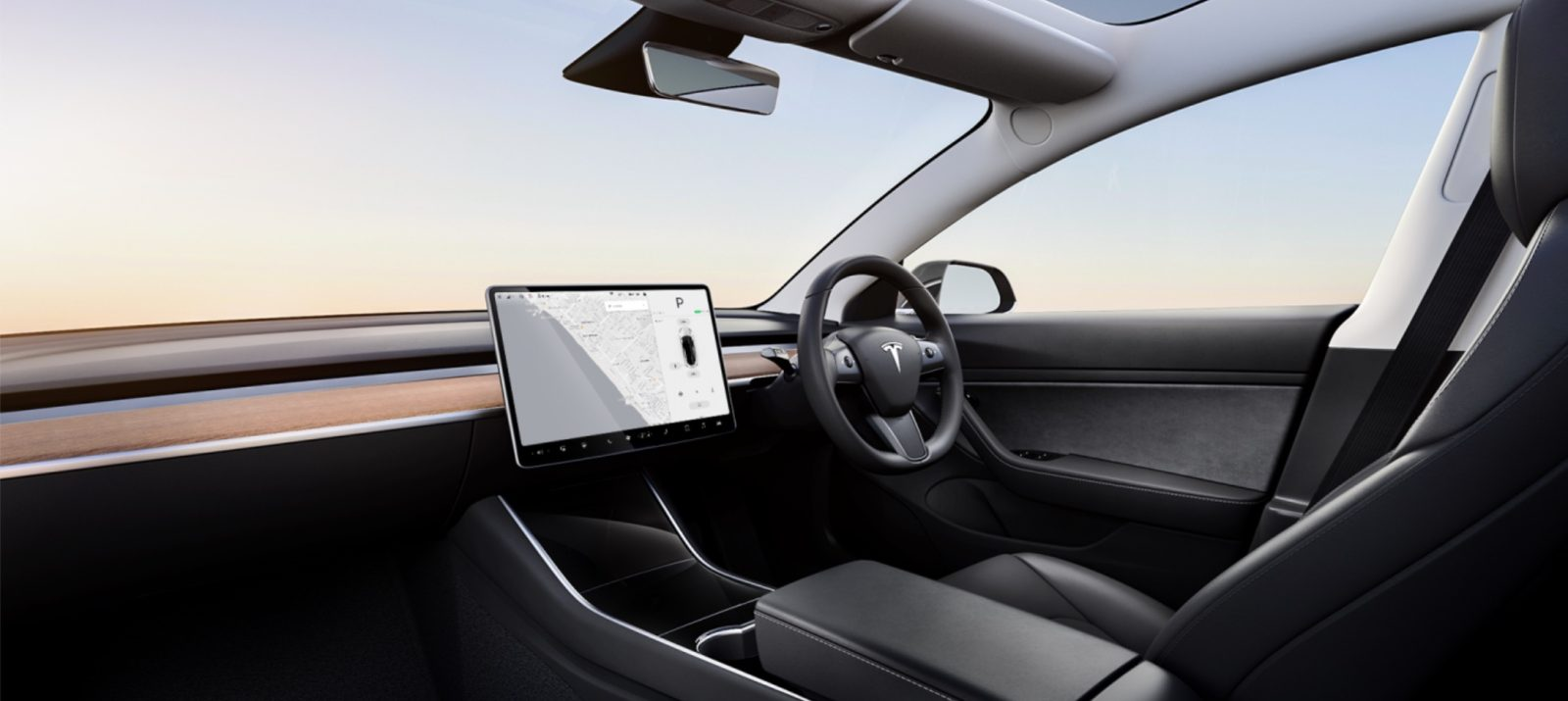 Tesla Model 3 Takes Over The Uk With A Record Quarter Electrek