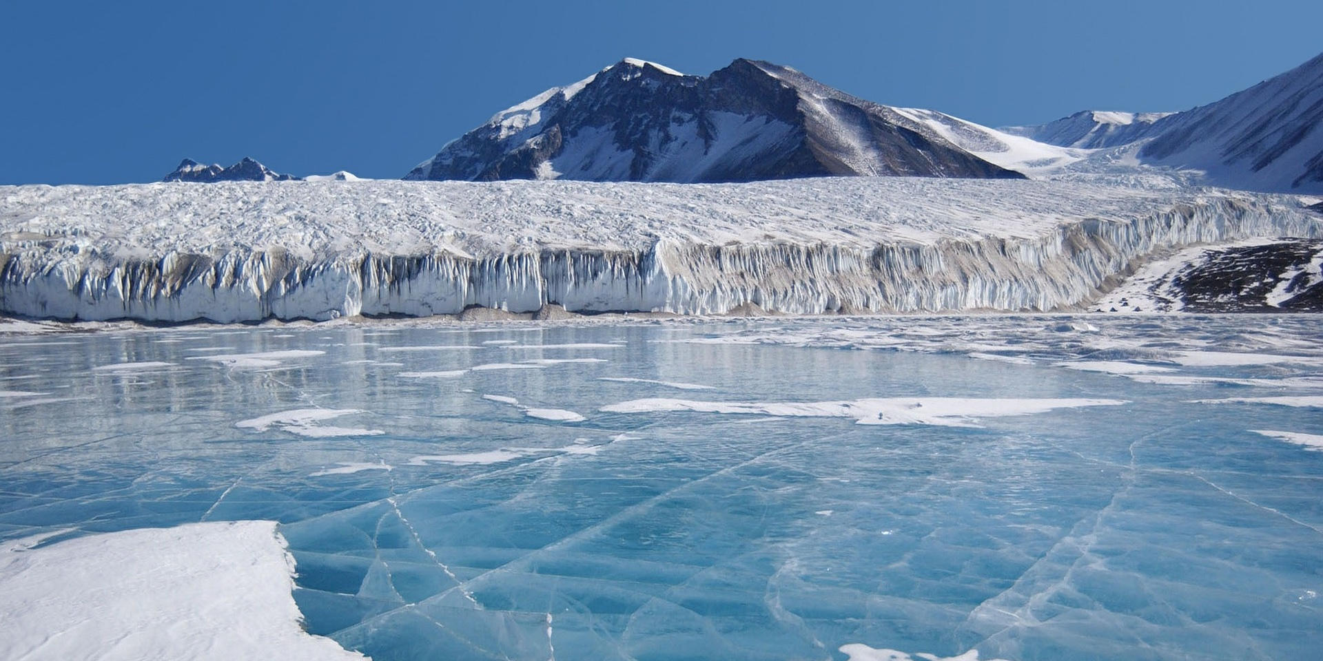 Climate Change Weekly: New CO2 record, Antarctic ice thinning, political plans, and more