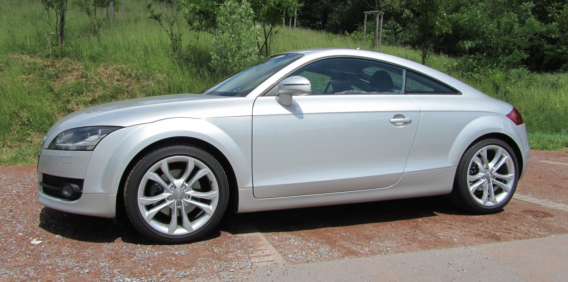 Aiming for 50% EVs by 2025, Audi to replace TT coupe with electric car, could do the same for A8