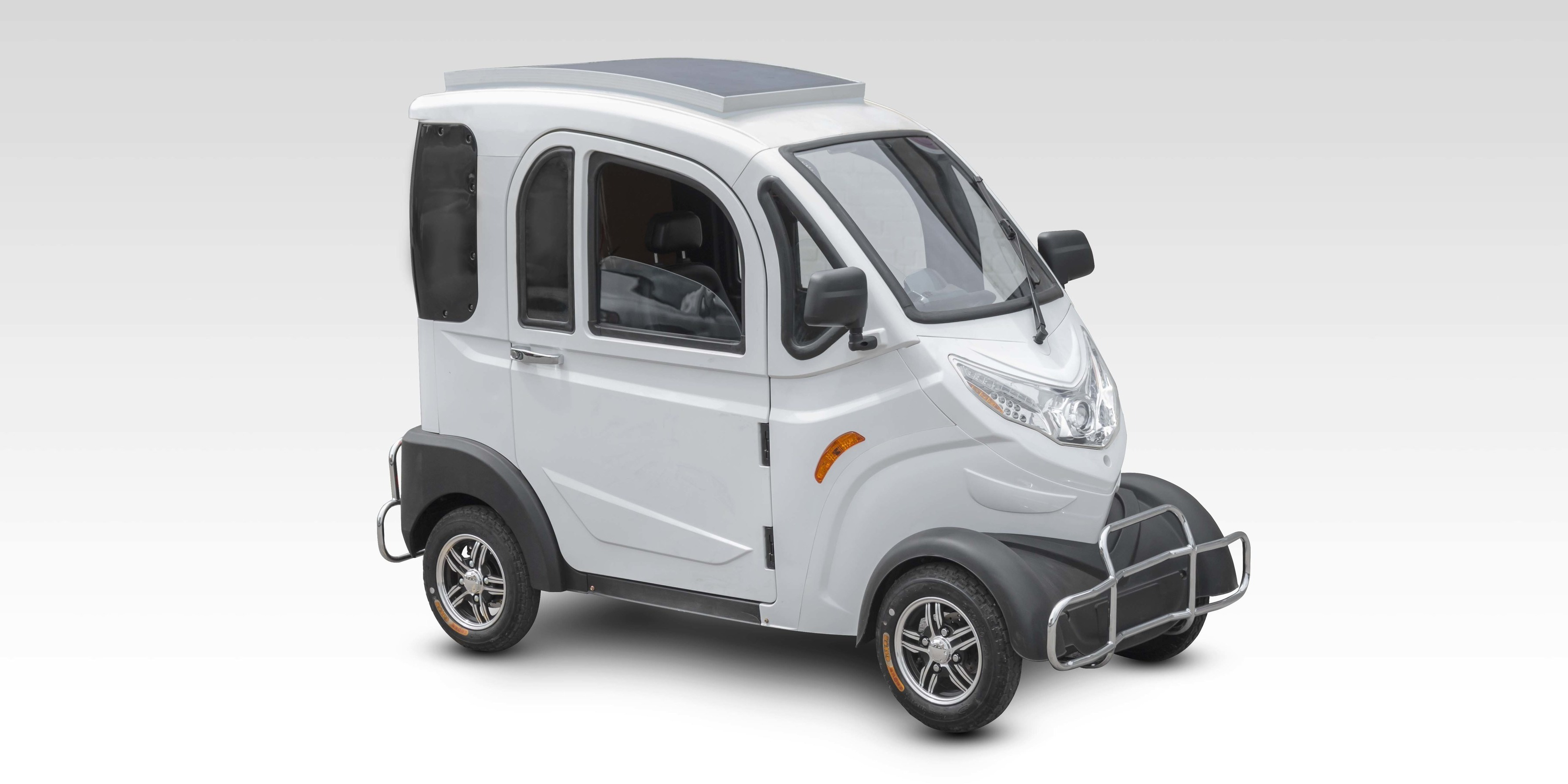 I M 30 But I D Ride The Hell Out Of This Solar Powered Electric