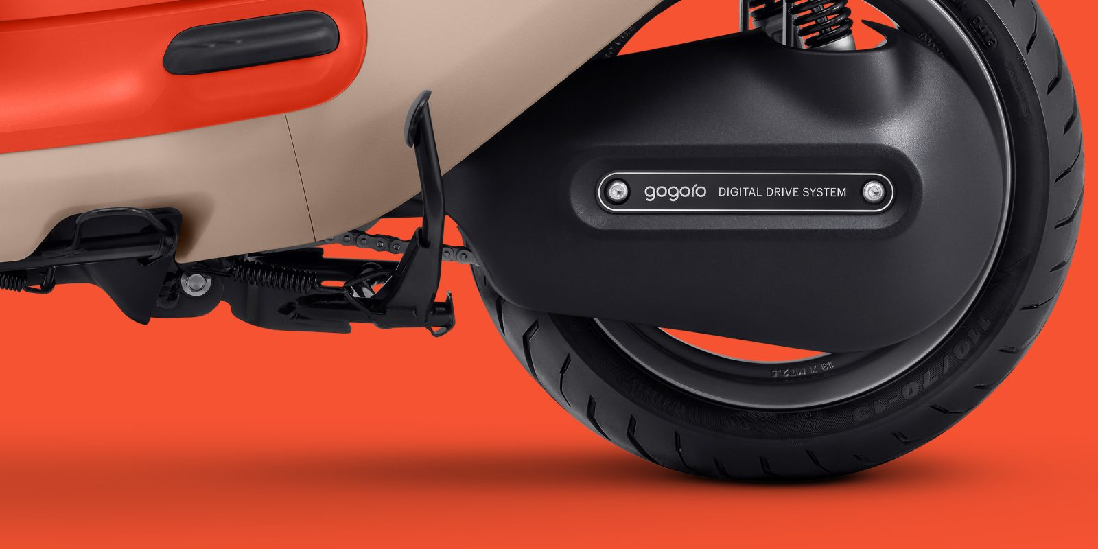 Gogoro's new 170 km range electric scooter adds Tesla-style battery
