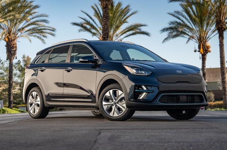 The Electrek Review: Kia Niro EV – The new normal…electric family car