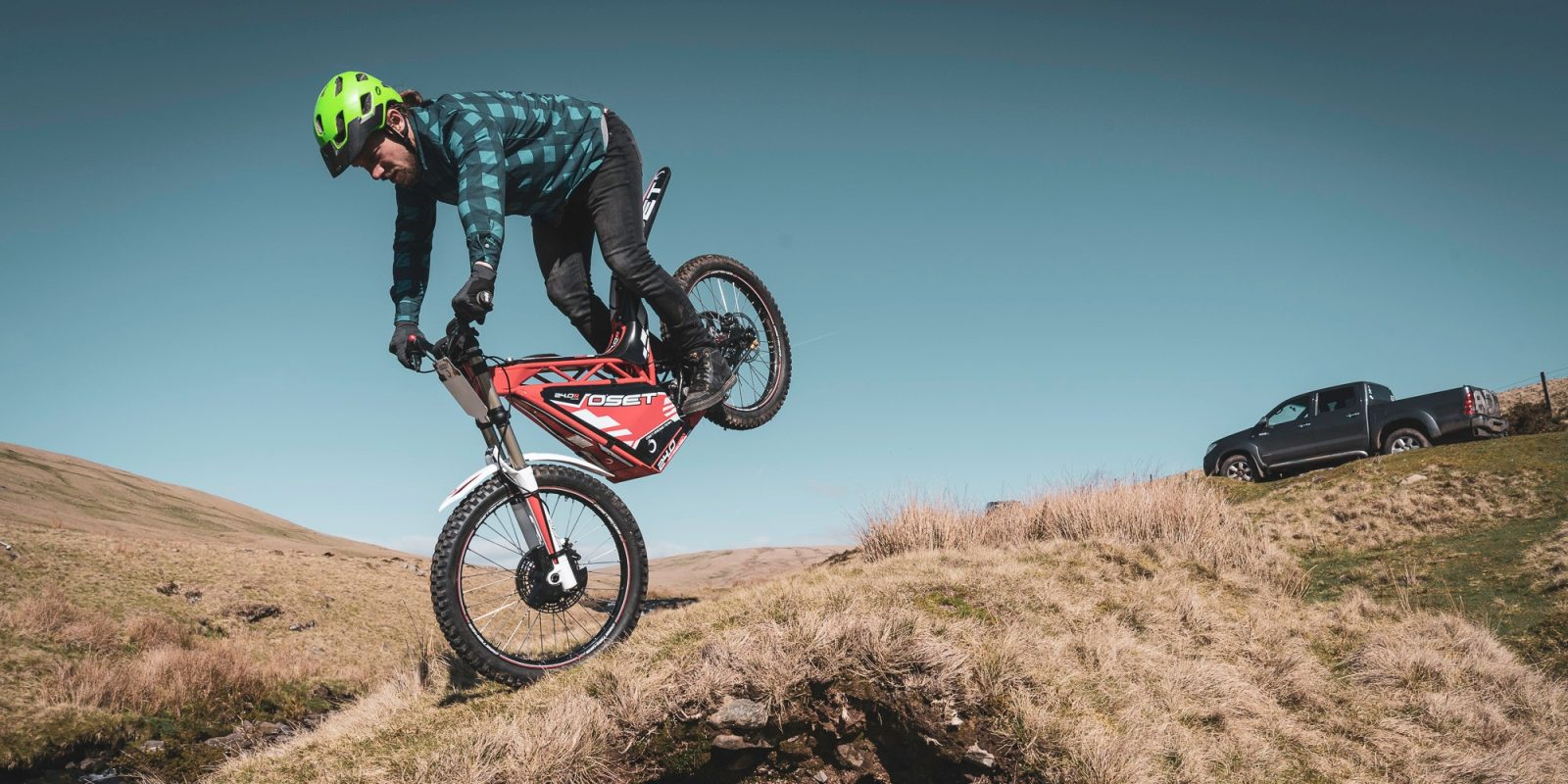 d1dae3f90c5 As electric motorcycles and dirt bikes become more popular, an increasing  number of riders are making the switch from yesterday's technology to  today's.