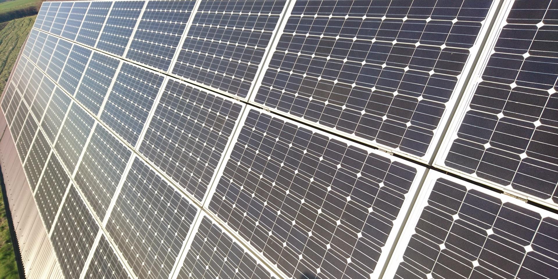 Egeb Printing Solar Panels Minnesota Energy Battle And