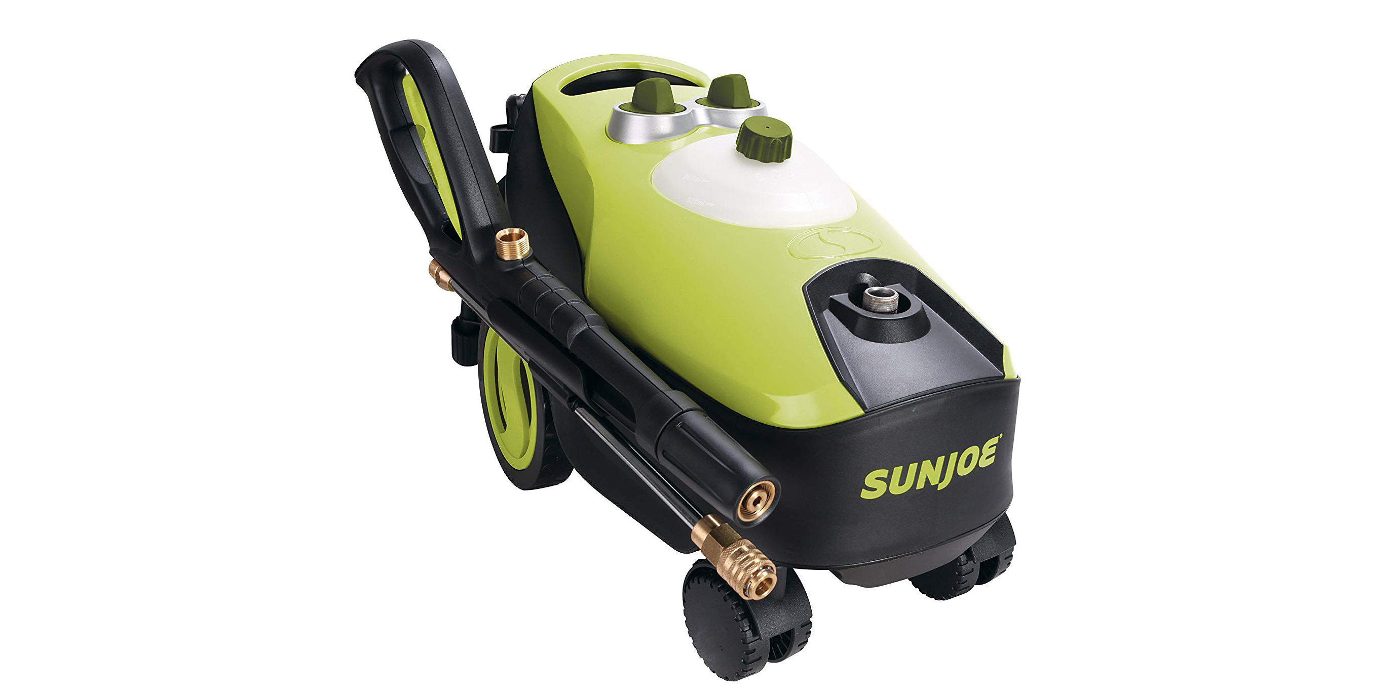 Wednesday's best Green Deals: Sun Joe Electric Pressure Washer $120, smart sprinkler systems, more