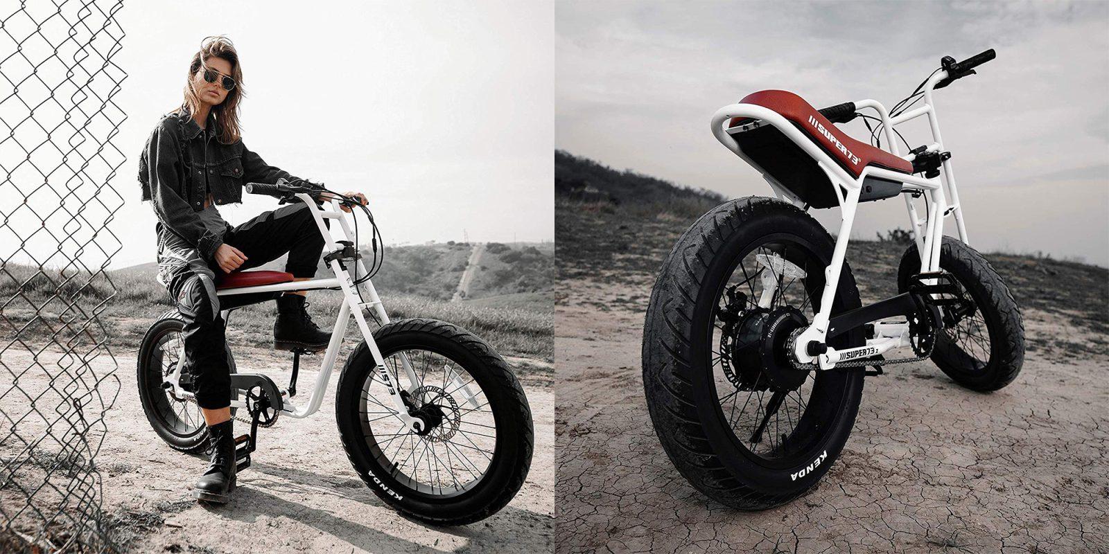 The Super 73 500w Ebike Is 995 Reg 1 400 Plus Deals