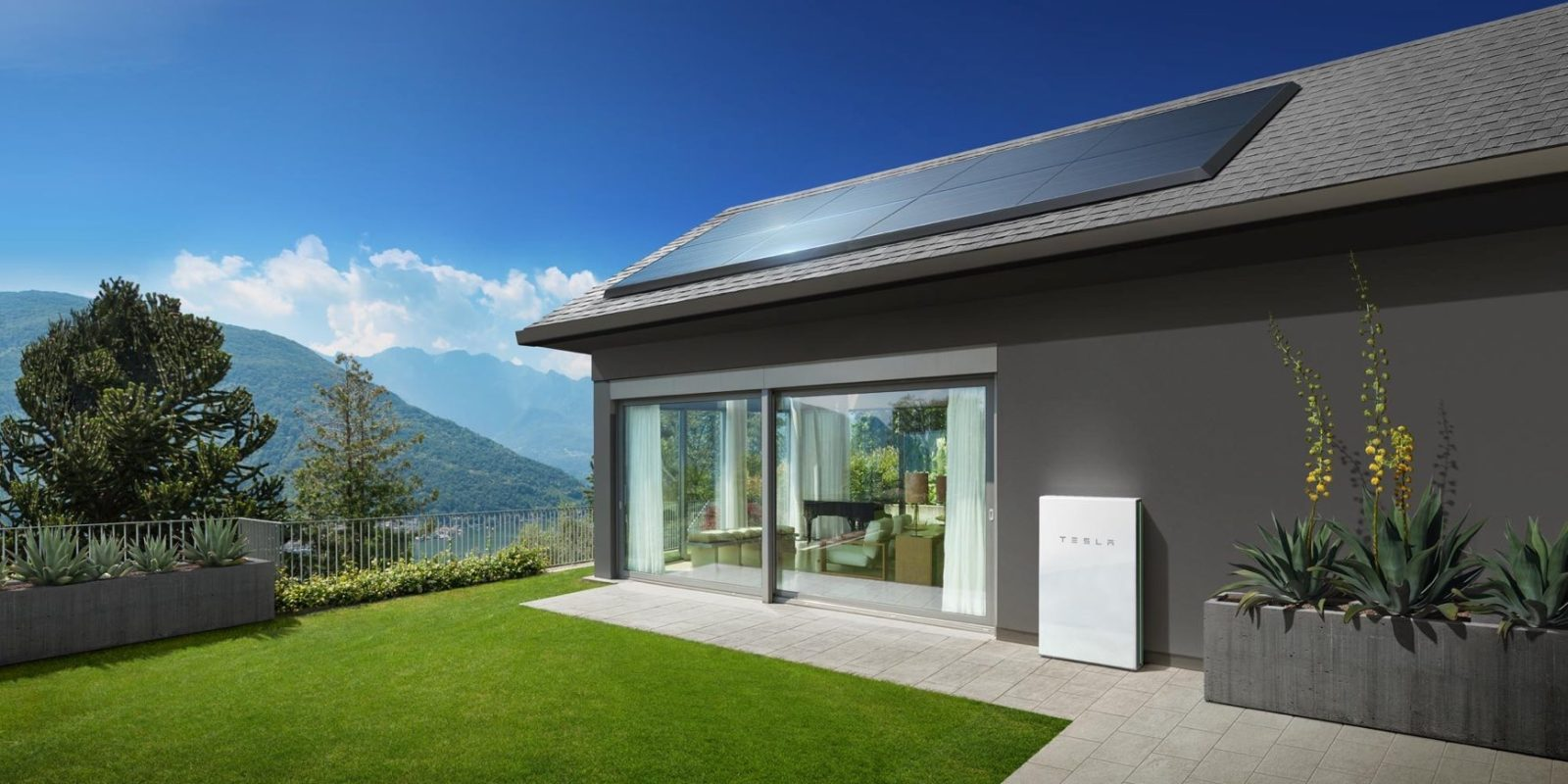 Tesla launches solar rental service, can get a solar panel system for $50 per month