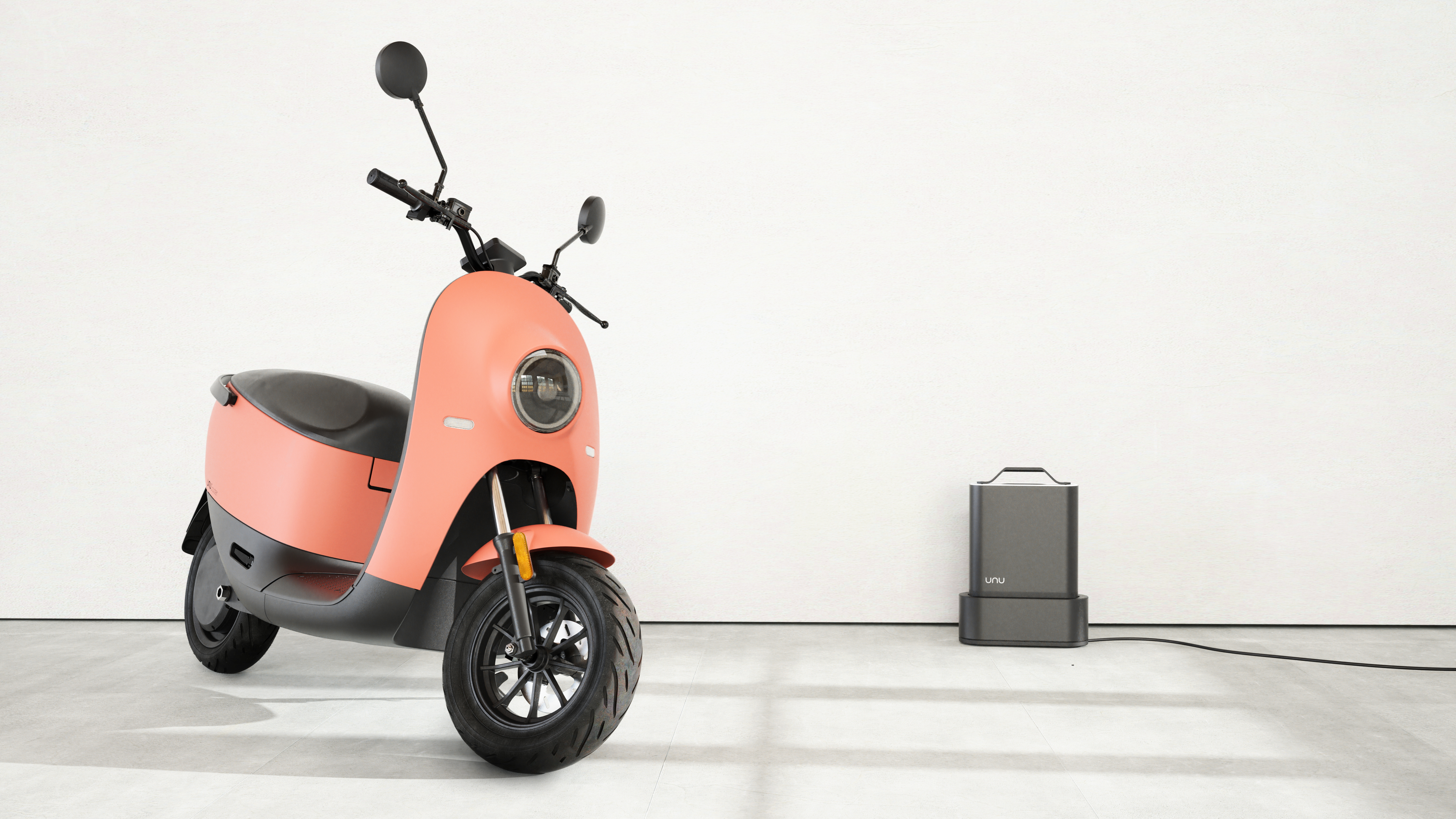 Unu launches affordable 2nd gen electric scooter with 100 km range